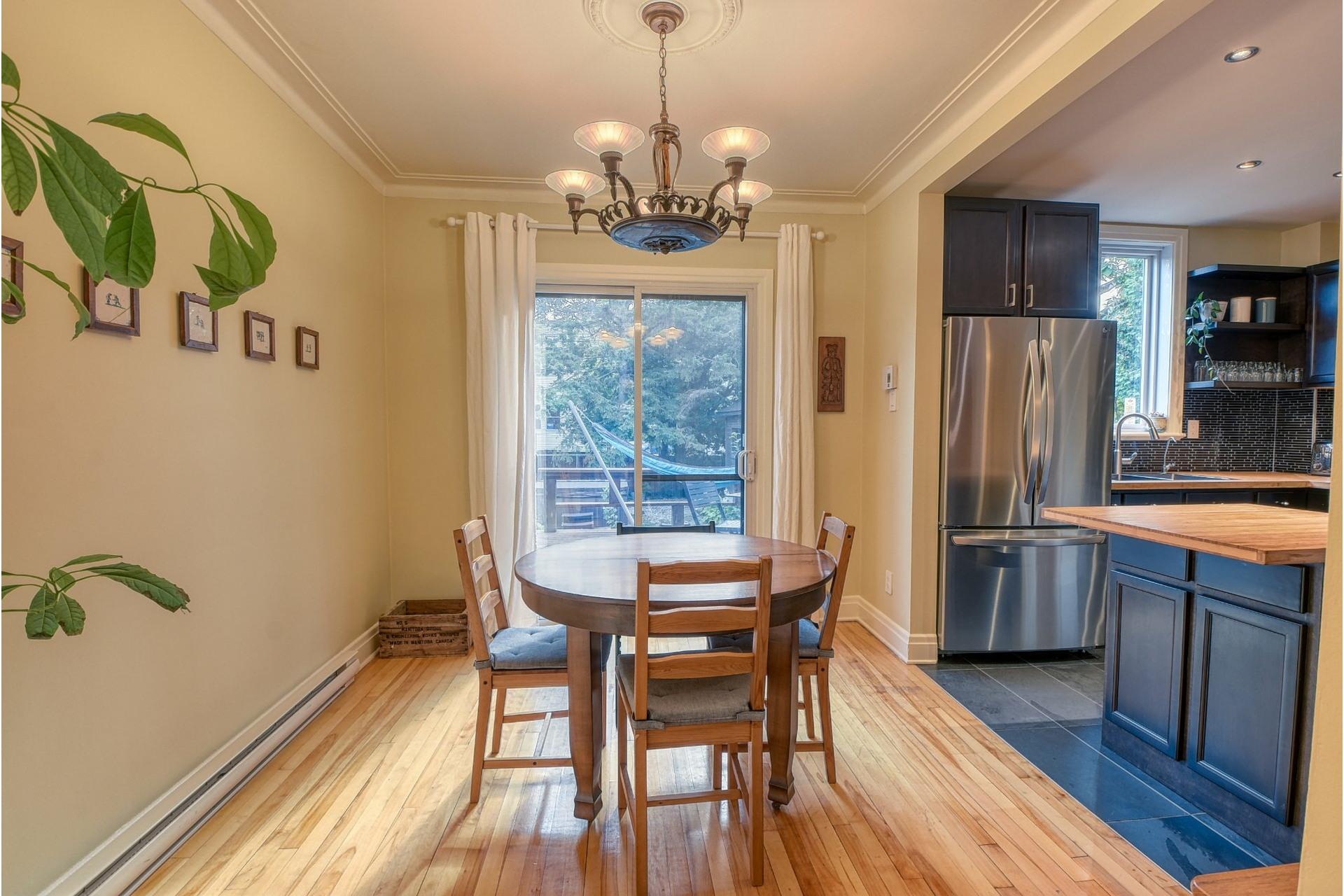 image 5 - House For sale Lachine Montréal  - 11 rooms