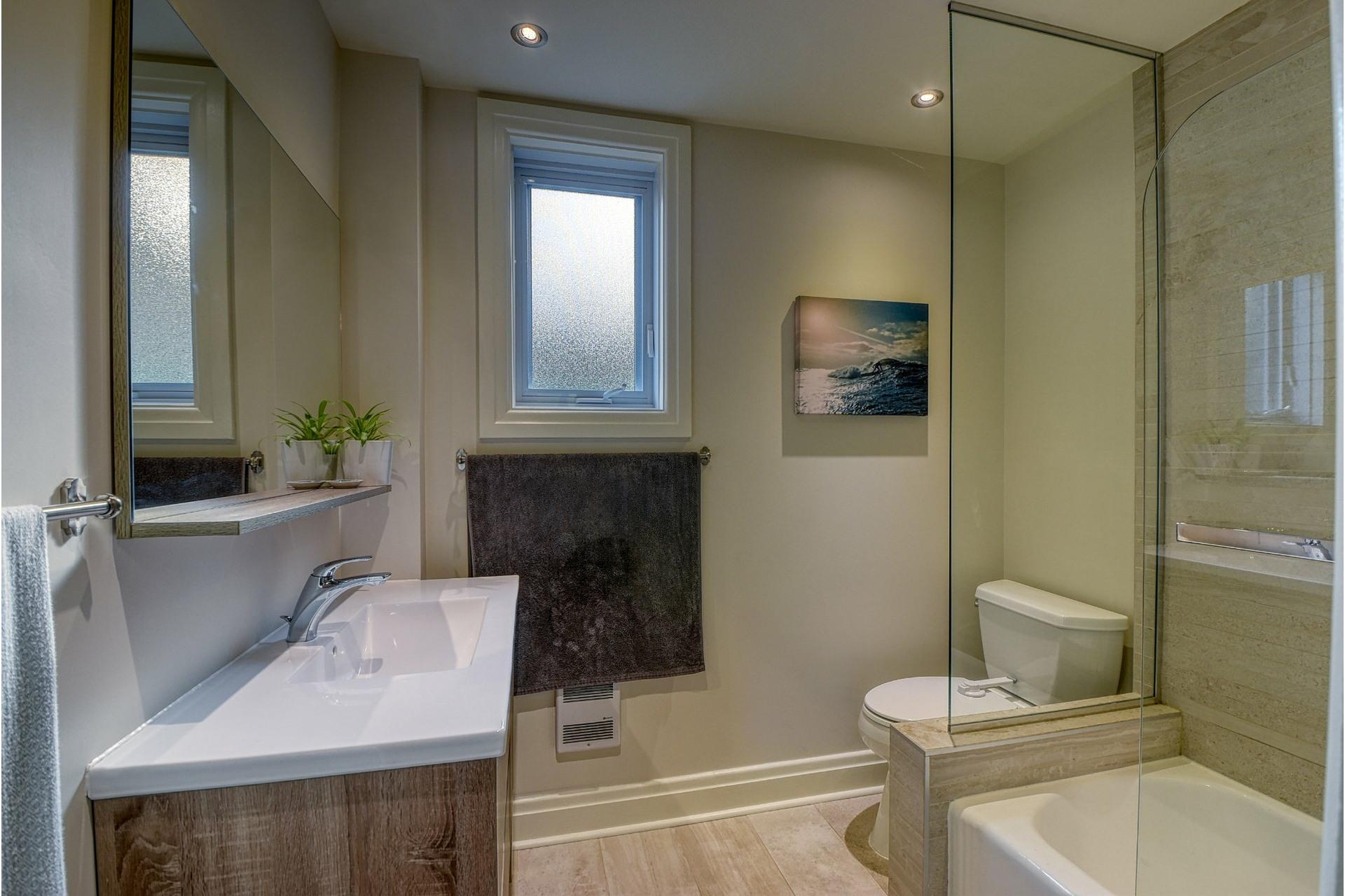 image 14 - House For sale Lachine Montréal  - 11 rooms