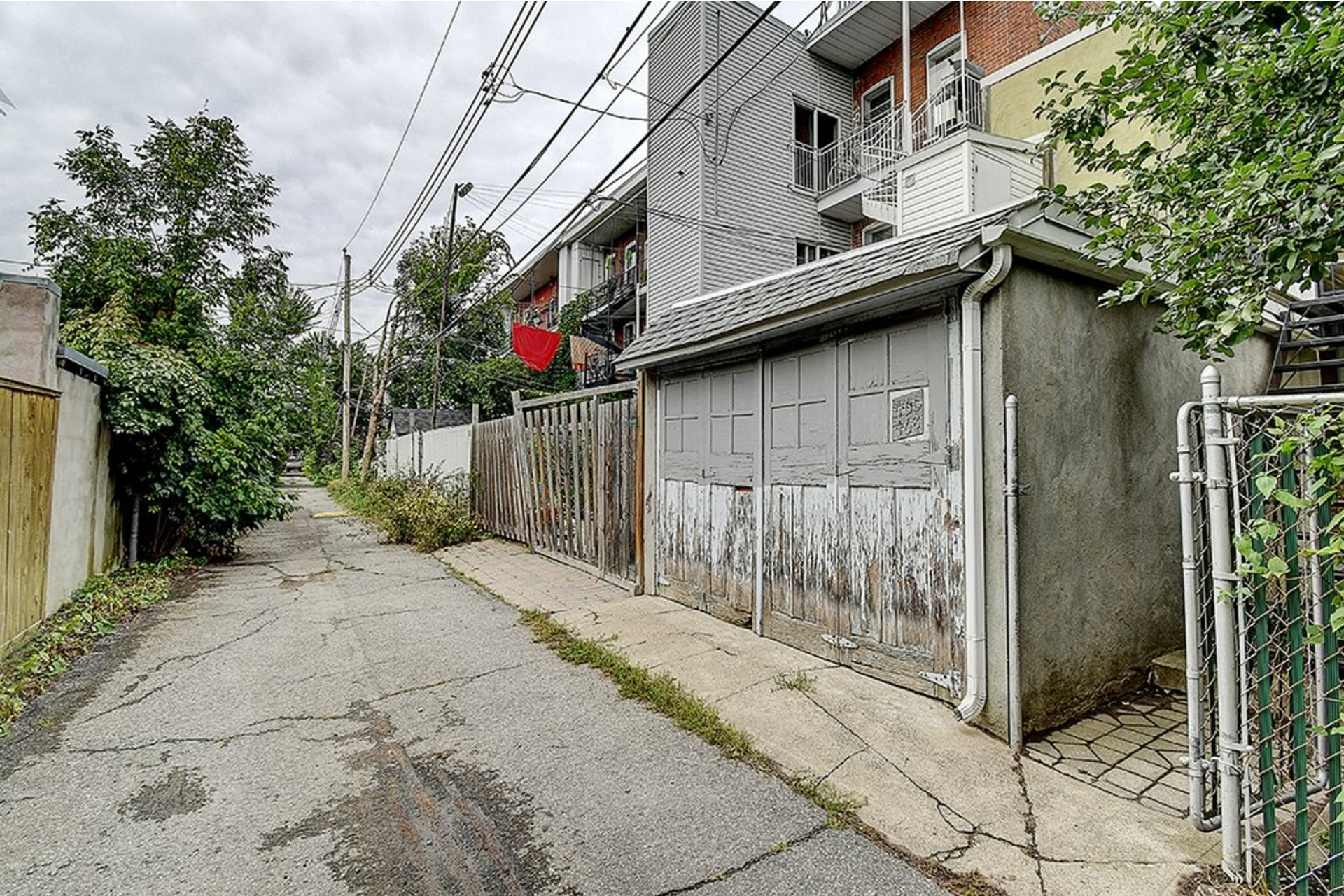 image 19 - Duplex À vendre Verdun/Île-des-Soeurs Montréal  - 5 pièces