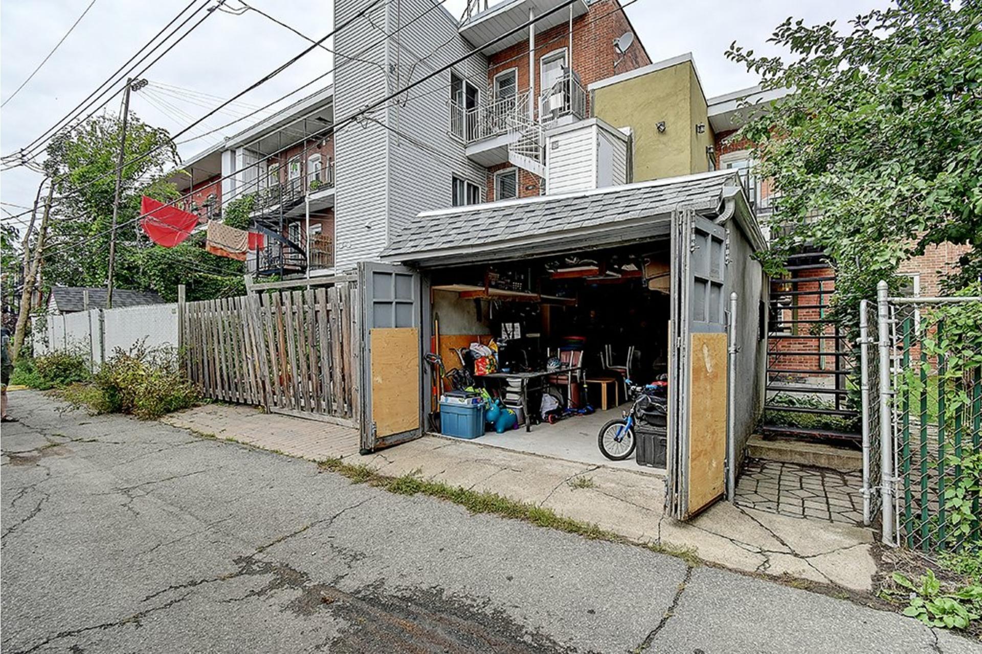 image 20 - Duplex À vendre Verdun/Île-des-Soeurs Montréal  - 5 pièces