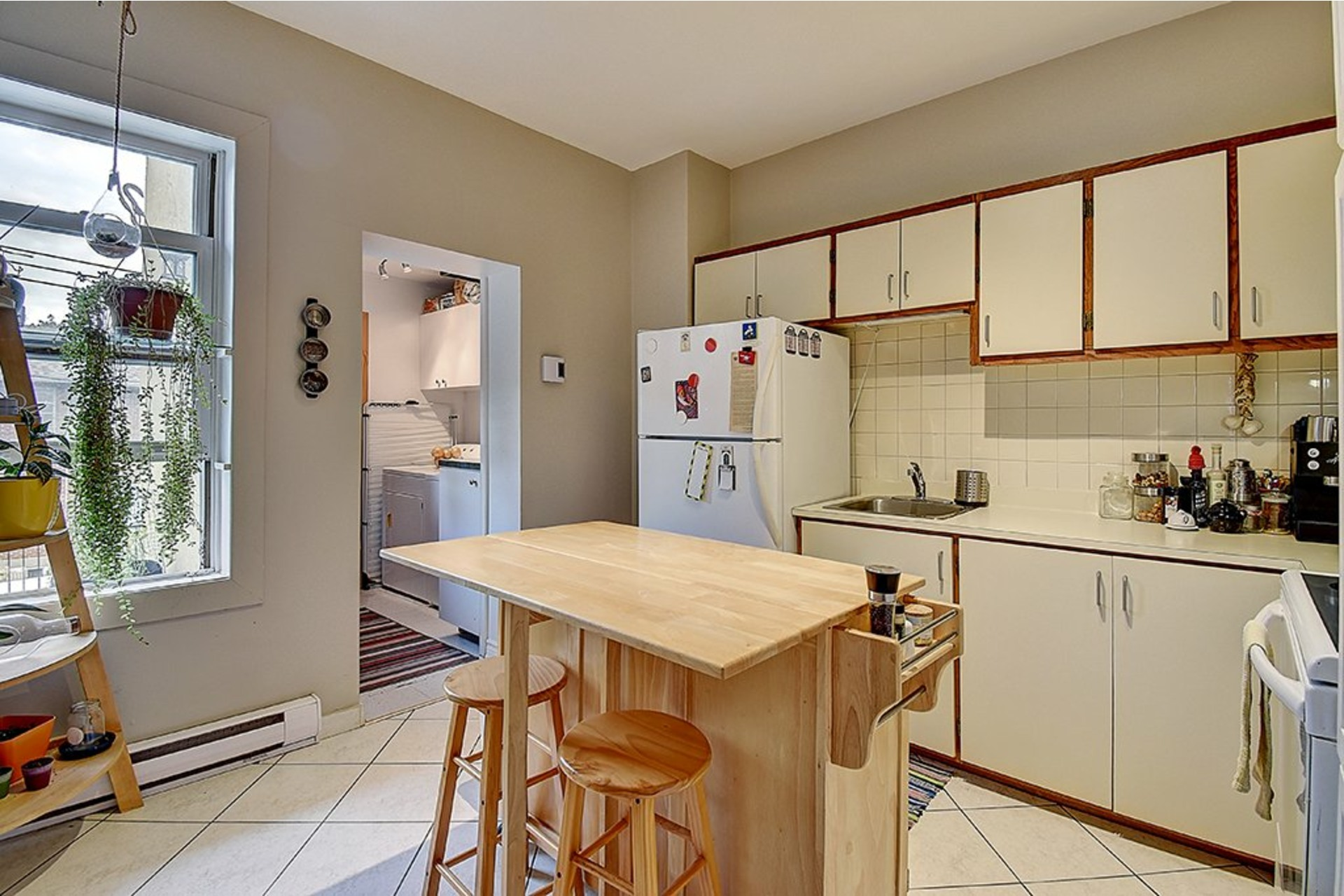 image 27 - Duplex À vendre Verdun/Île-des-Soeurs Montréal  - 5 pièces