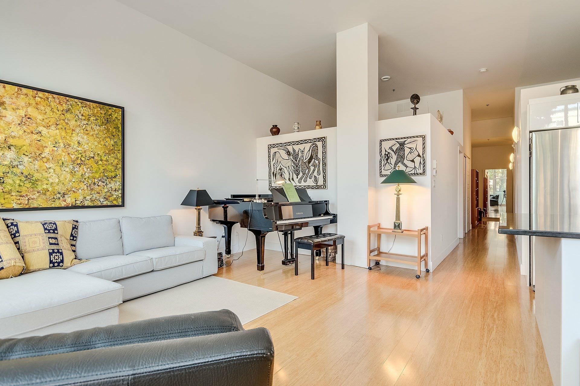 image 6 - Apartment For sale Verdun/Île-des-Soeurs Montréal  - 5 rooms