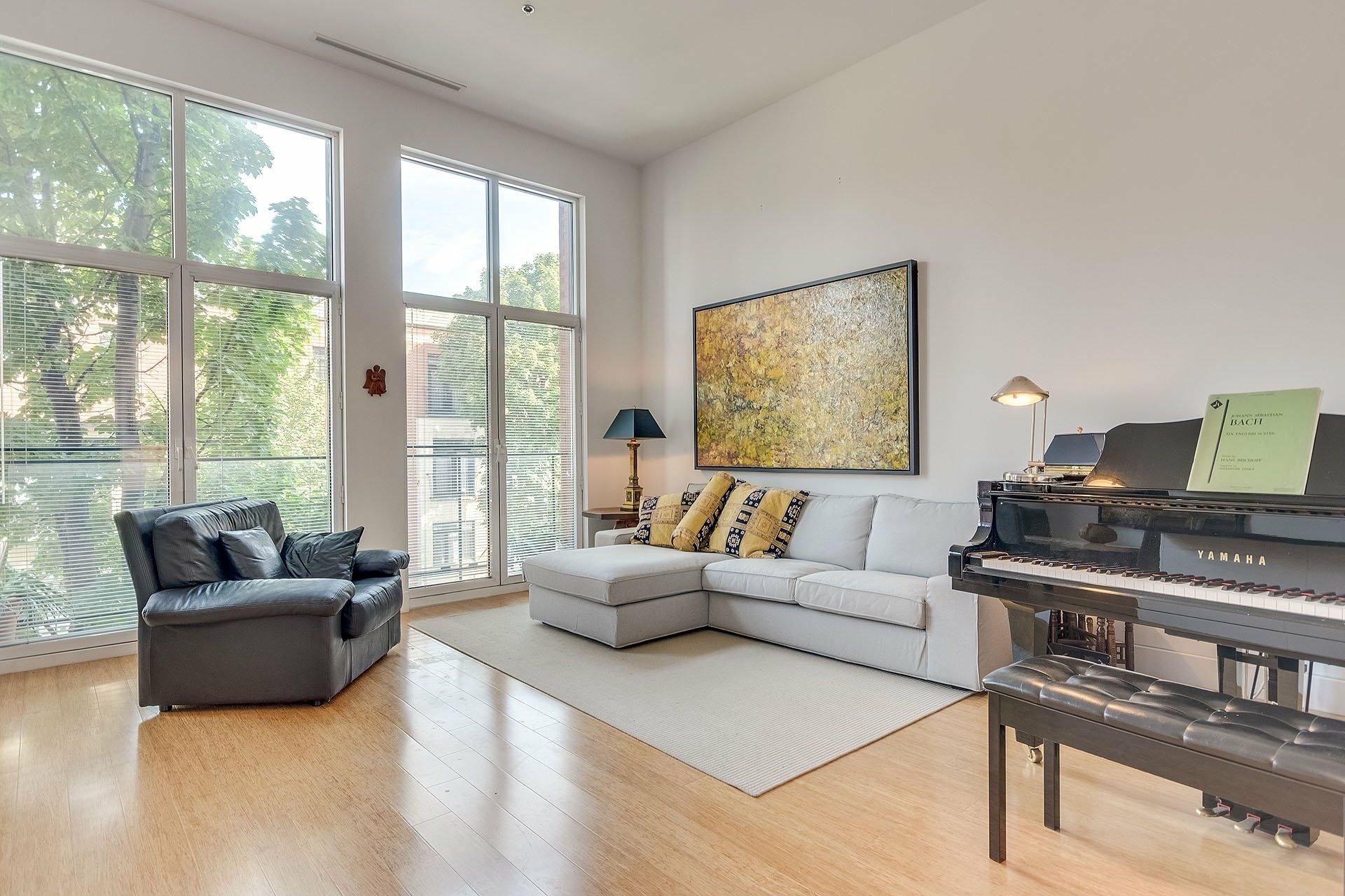 image 4 - Apartment For sale Verdun/Île-des-Soeurs Montréal  - 5 rooms