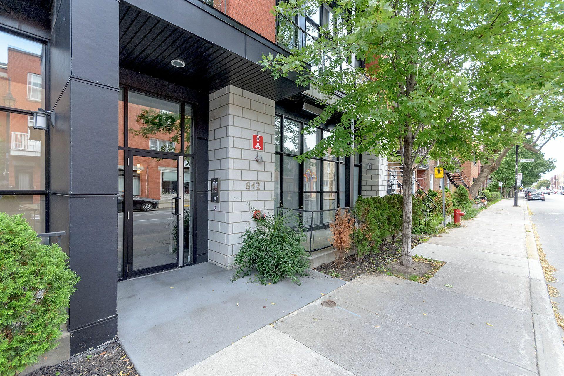 image 3 - Apartment For sale Verdun/Île-des-Soeurs Montréal  - 5 rooms