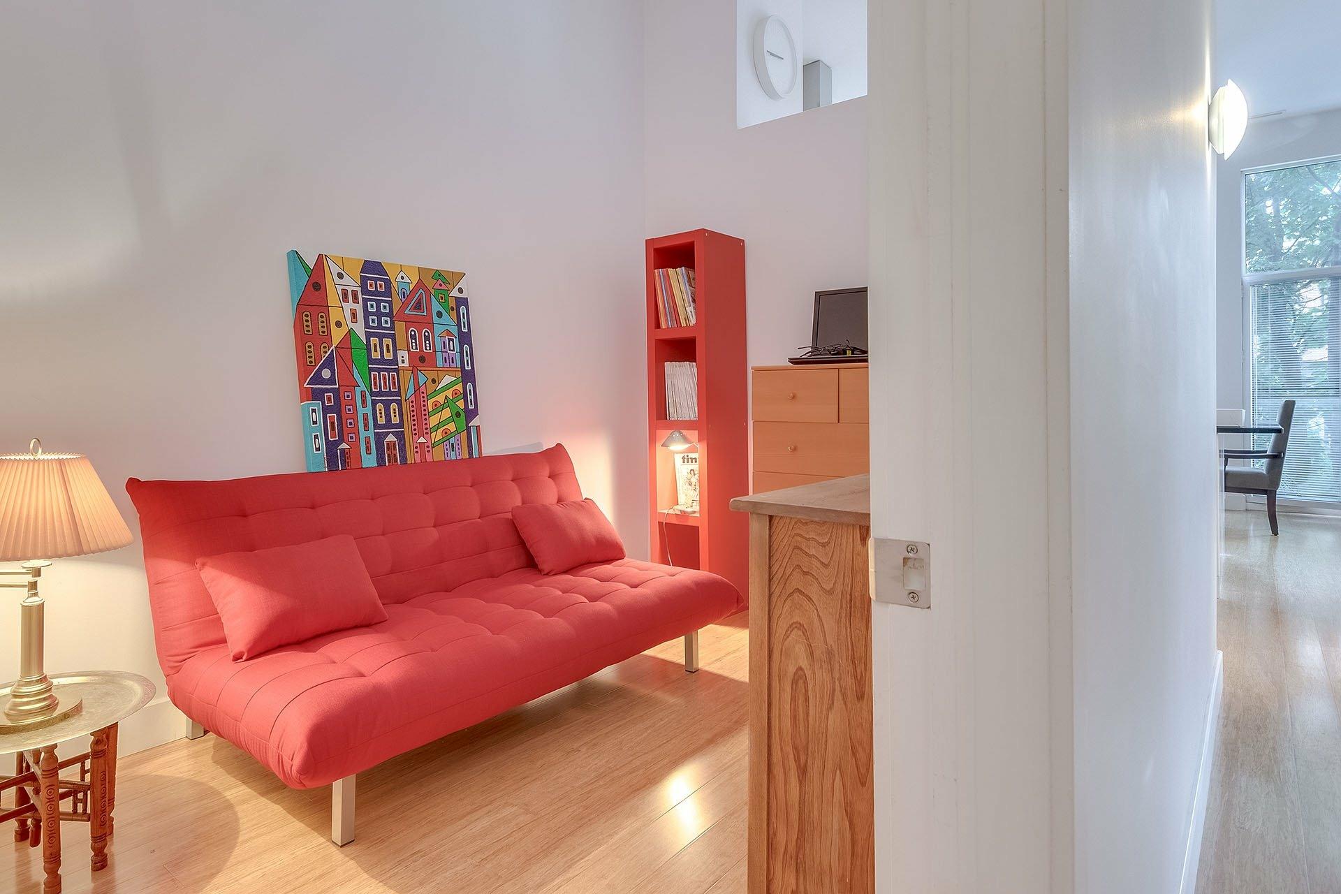 image 26 - Apartment For sale Verdun/Île-des-Soeurs Montréal  - 5 rooms