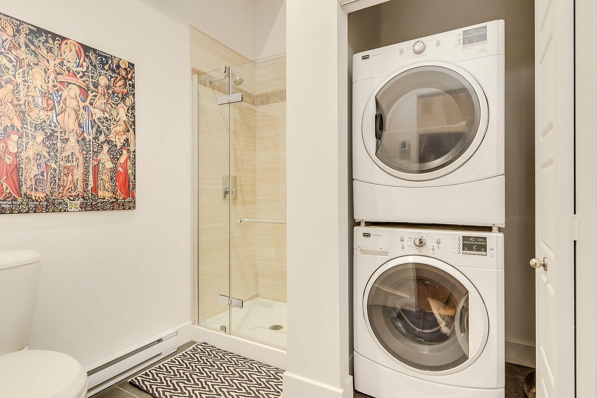 image 29 - Apartment For sale Verdun/Île-des-Soeurs Montréal  - 5 rooms