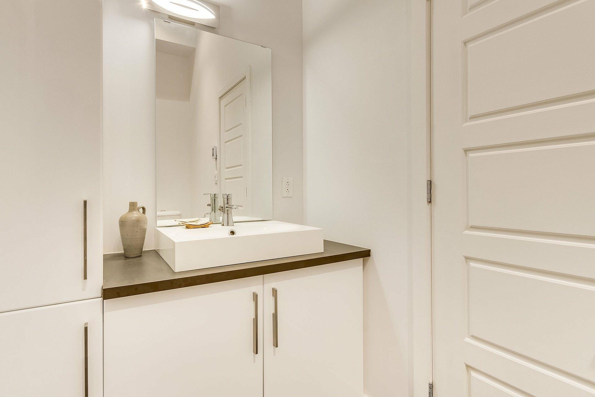 image 31 - Apartment For sale Verdun/Île-des-Soeurs Montréal  - 5 rooms