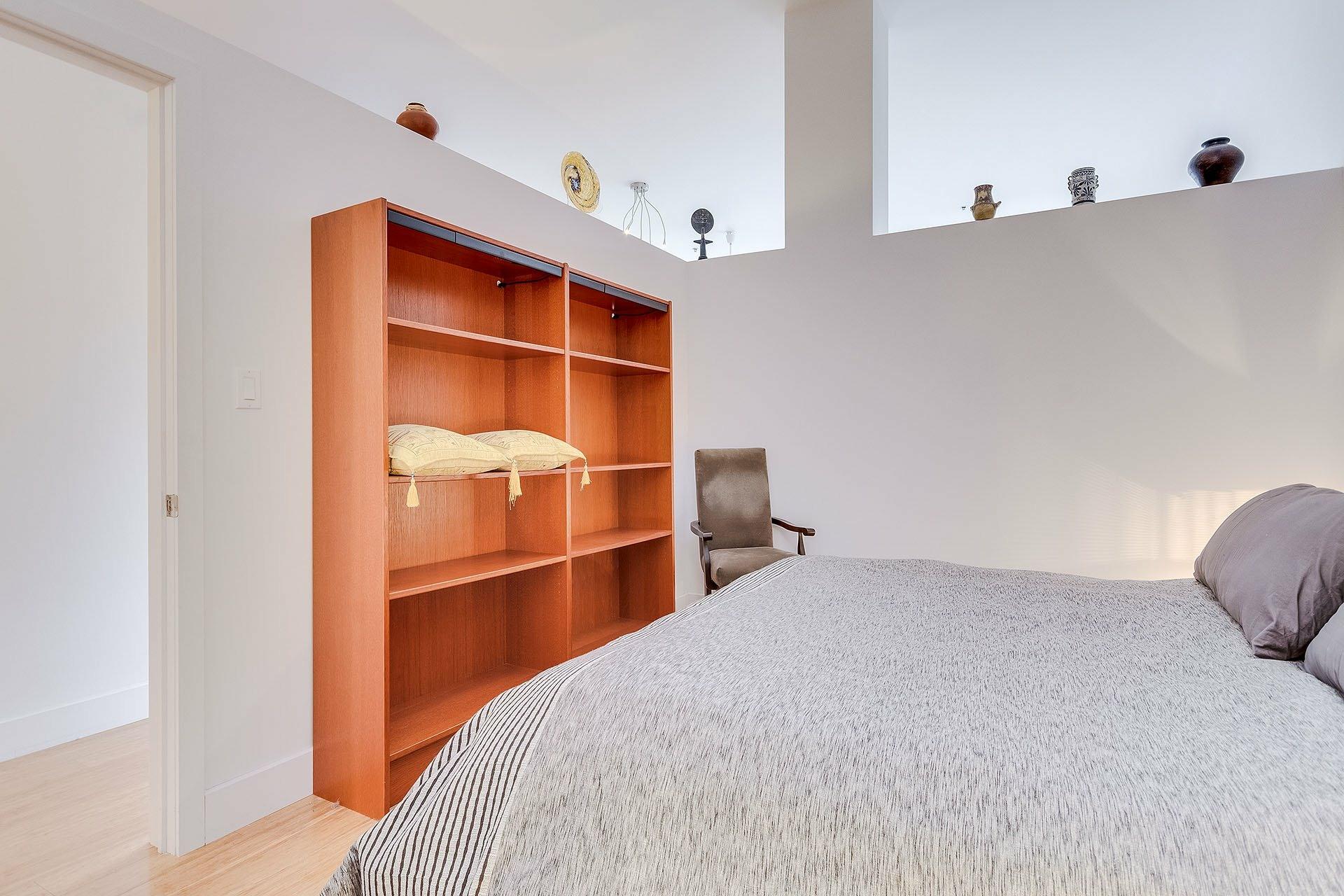 image 18 - Apartment For sale Verdun/Île-des-Soeurs Montréal  - 5 rooms