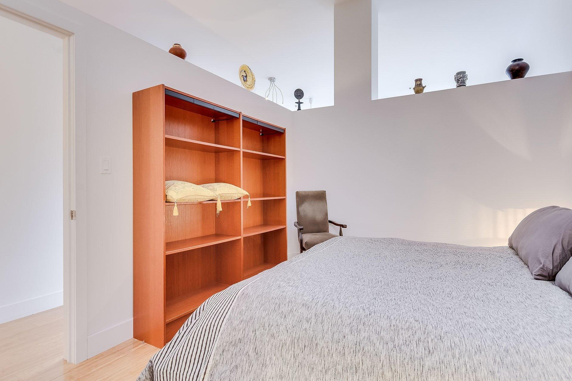image 19 - Apartment For sale Verdun/Île-des-Soeurs Montréal  - 5 rooms