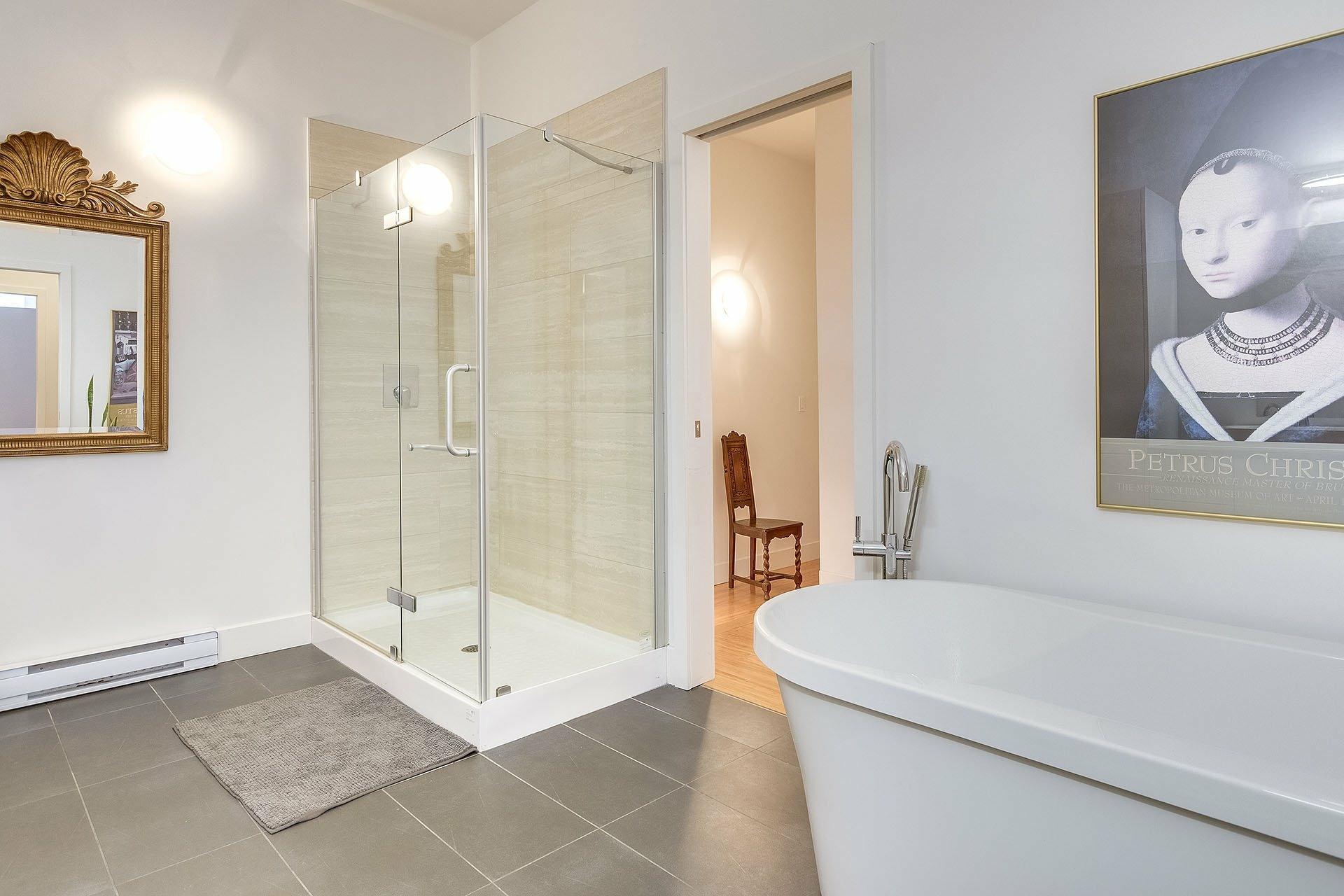 image 21 - Apartment For sale Verdun/Île-des-Soeurs Montréal  - 5 rooms