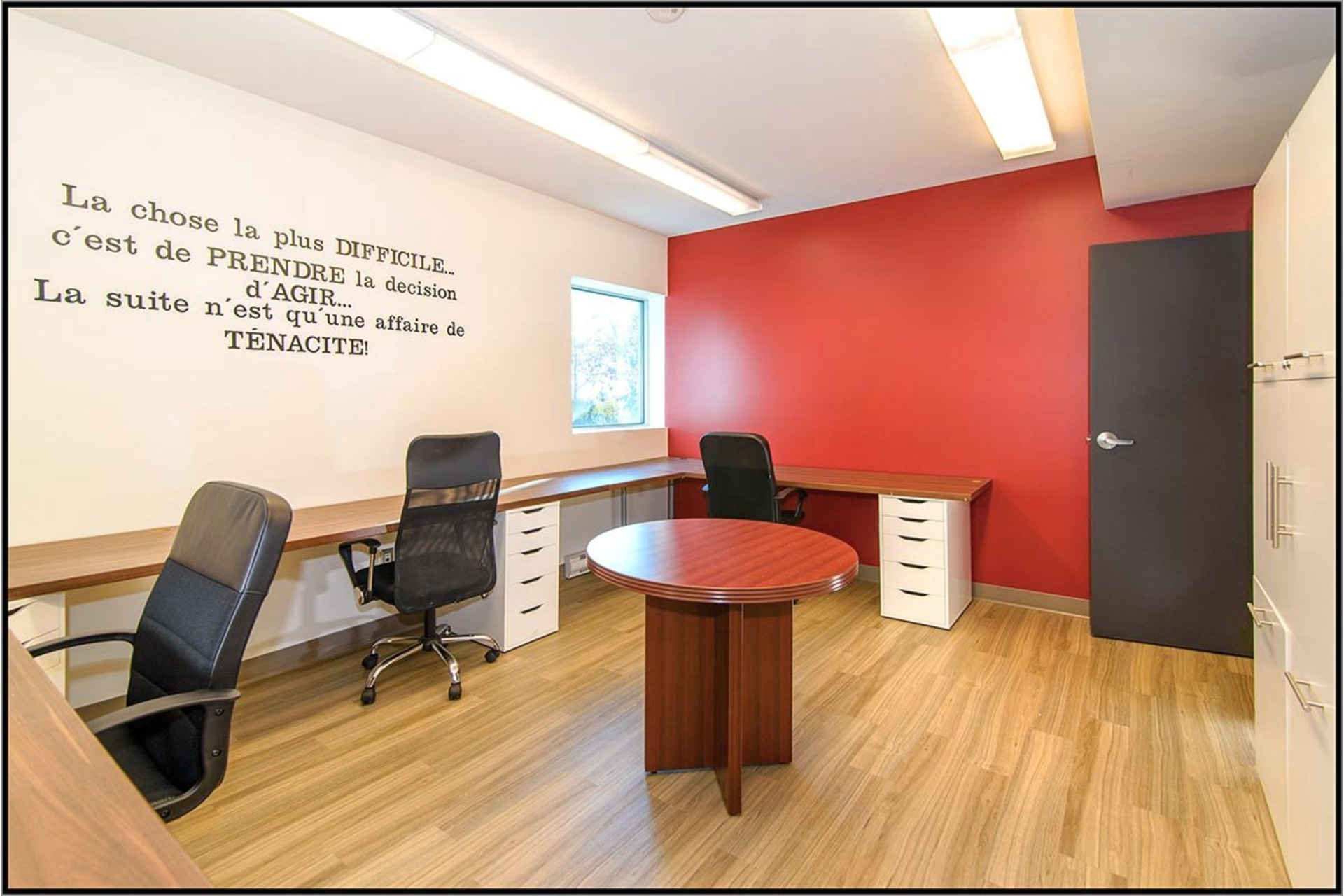 Office For rent La Haute-Saint-Charles Québec