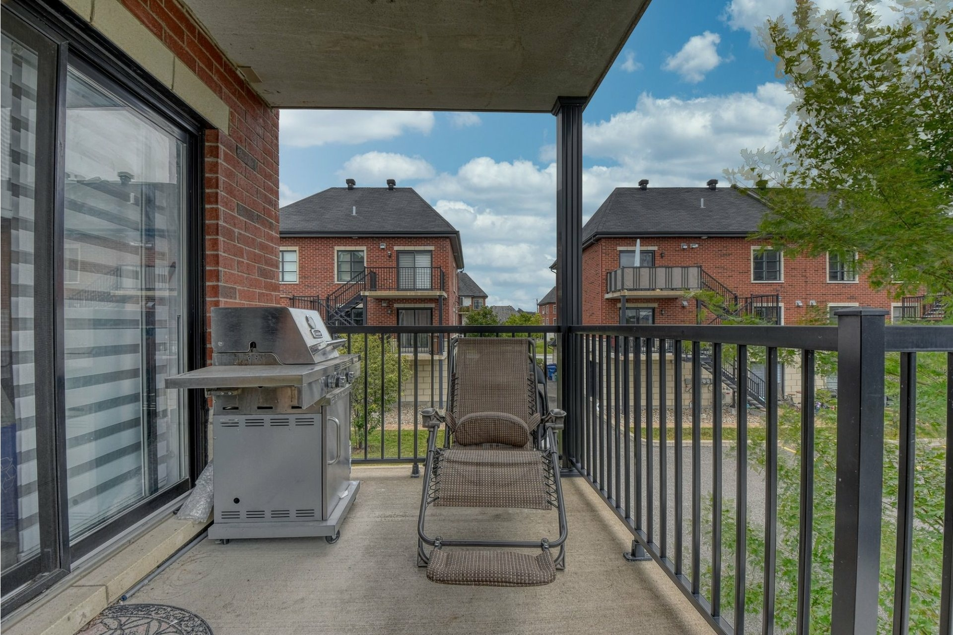 image 18 - Apartment For sale Duvernay Laval  - 6 rooms