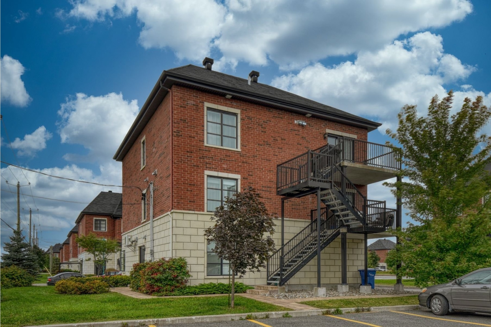 image 19 - Apartment For sale Duvernay Laval  - 6 rooms