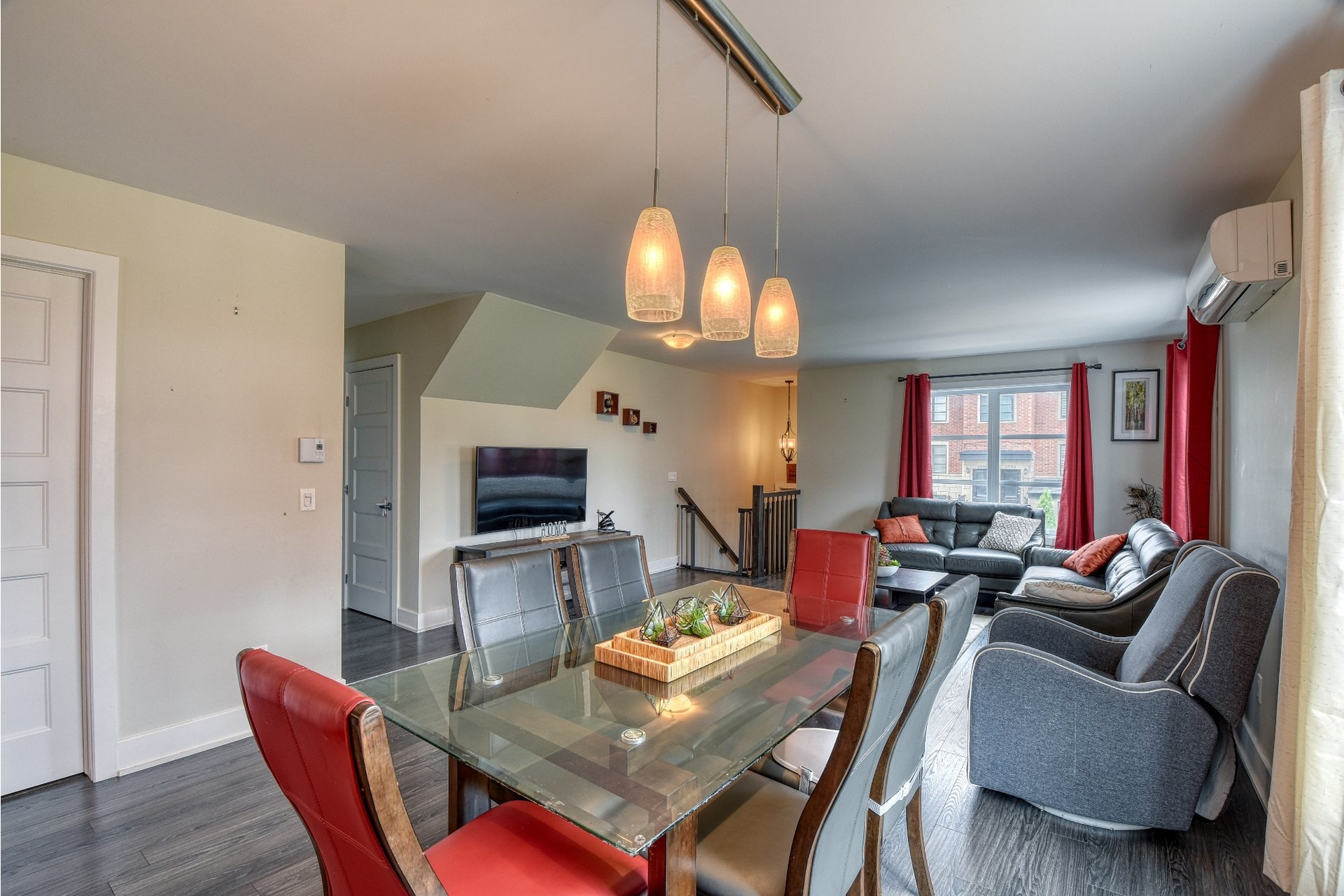 image 6 - Apartment For sale Duvernay Laval  - 6 rooms