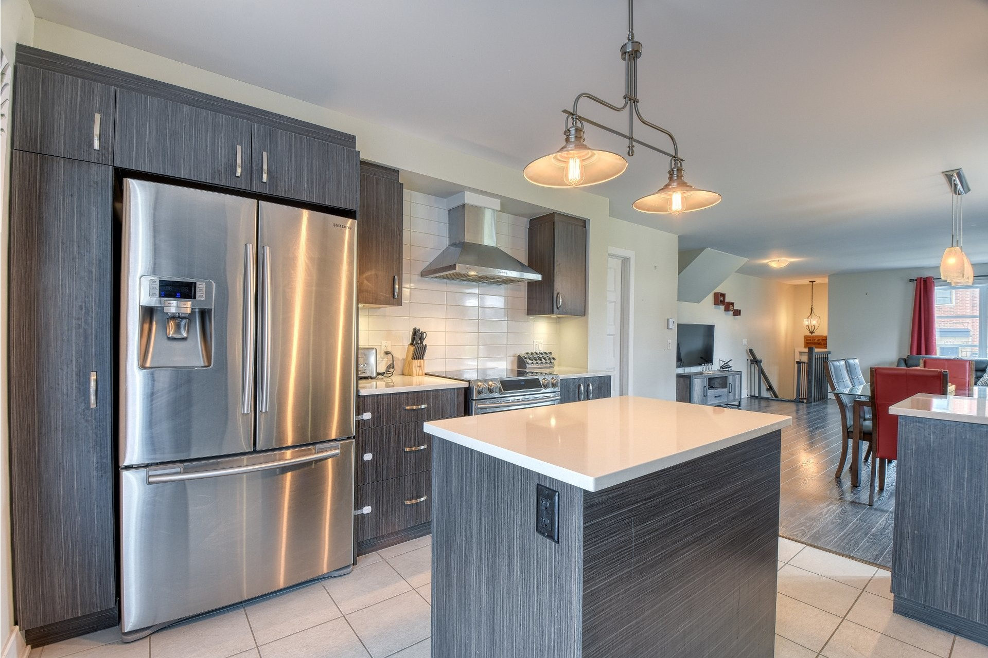 image 11 - Apartment For sale Duvernay Laval  - 6 rooms