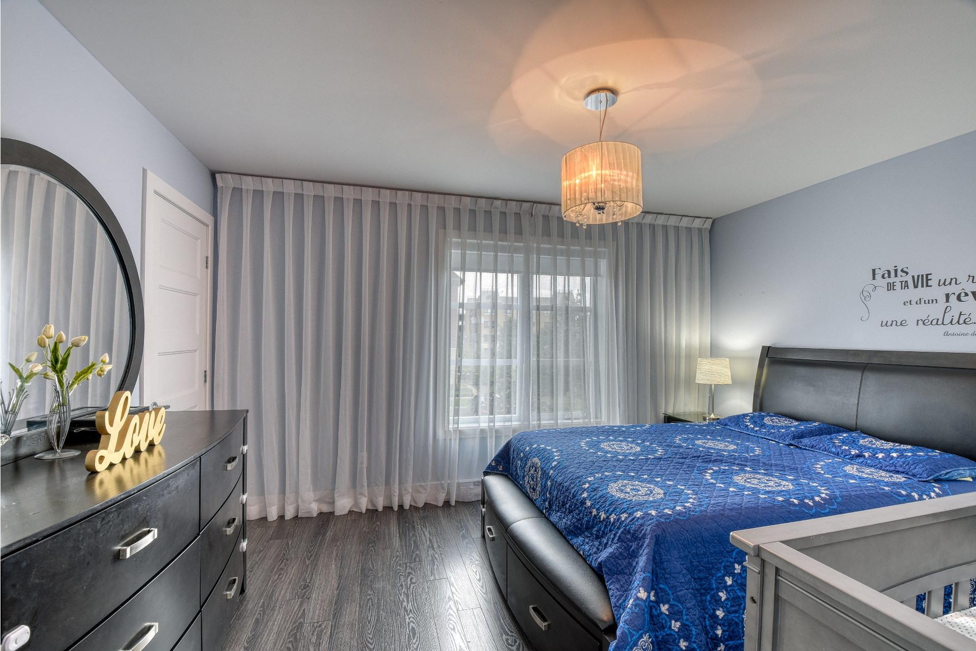image 12 - Apartment For sale Duvernay Laval  - 6 rooms