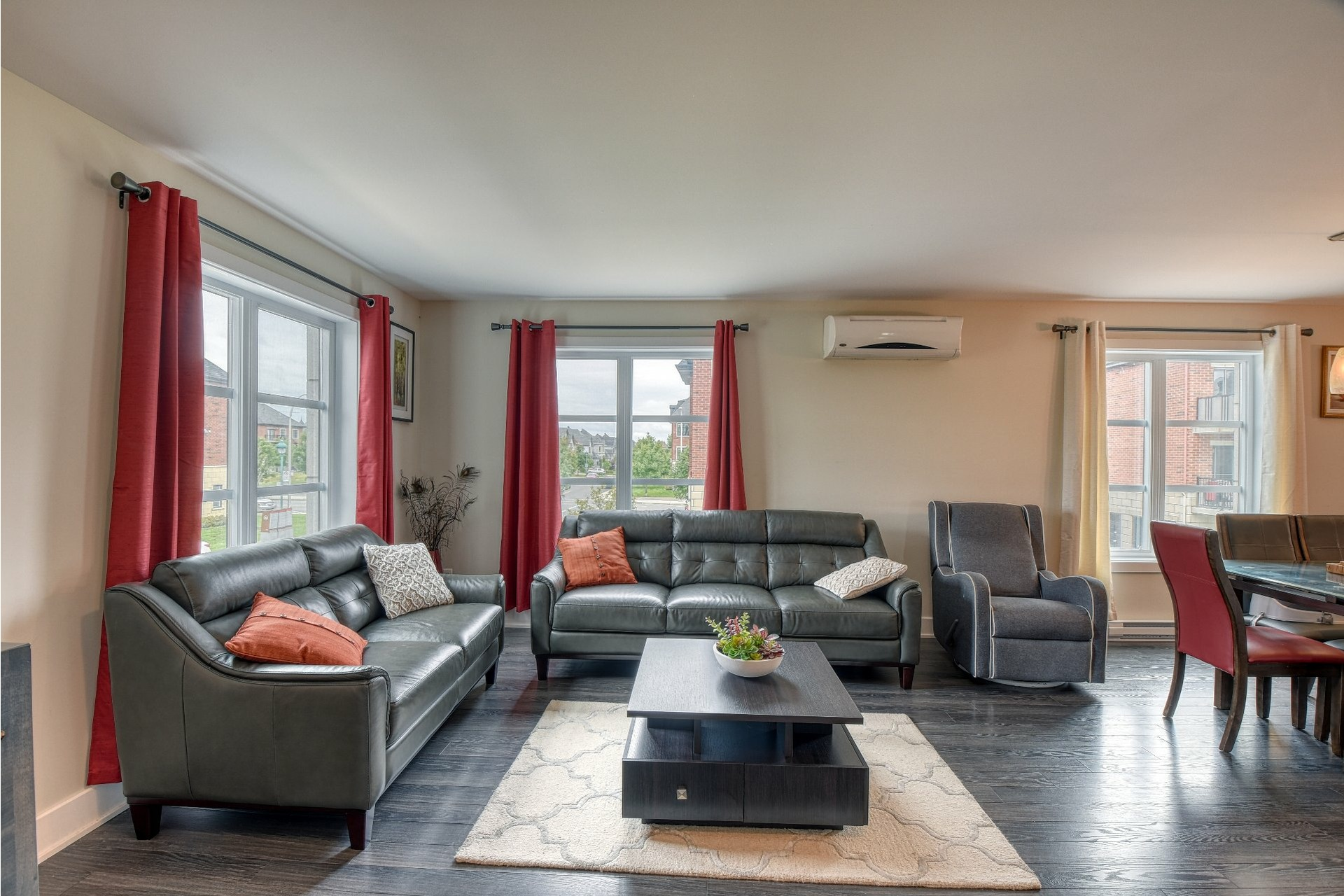 image 3 - Apartment For sale Duvernay Laval  - 6 rooms