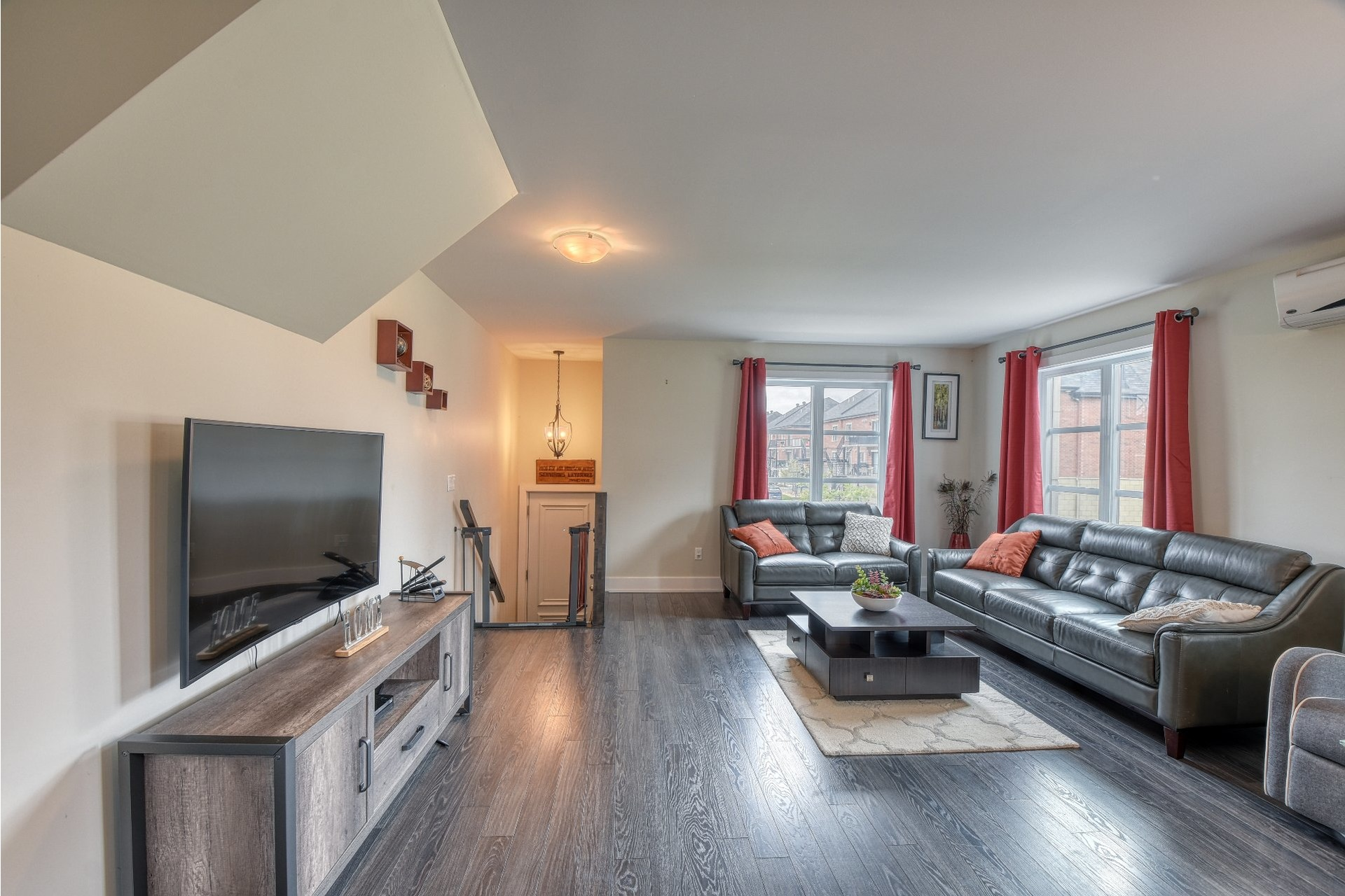 image 2 - Apartment For sale Duvernay Laval  - 6 rooms