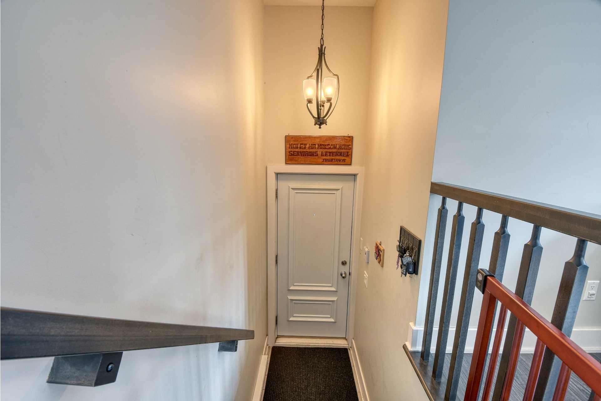 image 1 - Apartment For sale Duvernay Laval  - 6 rooms