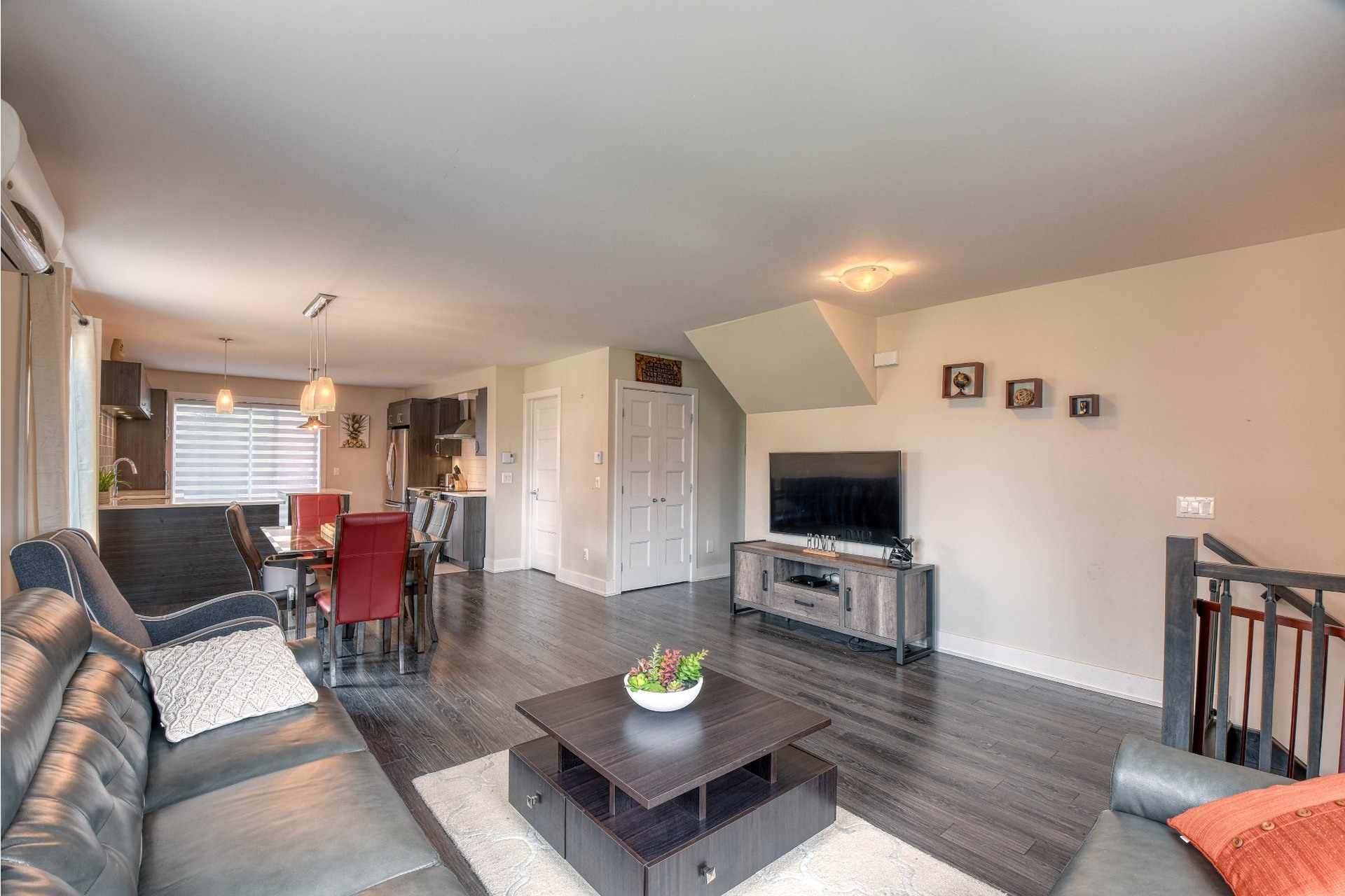 image 4 - Apartment For sale Duvernay Laval  - 6 rooms