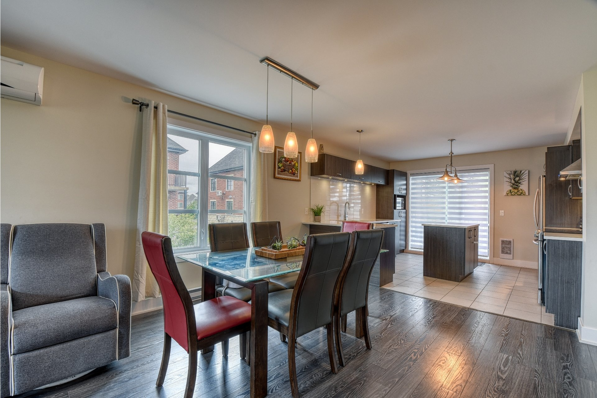 image 5 - Apartment For sale Duvernay Laval  - 6 rooms