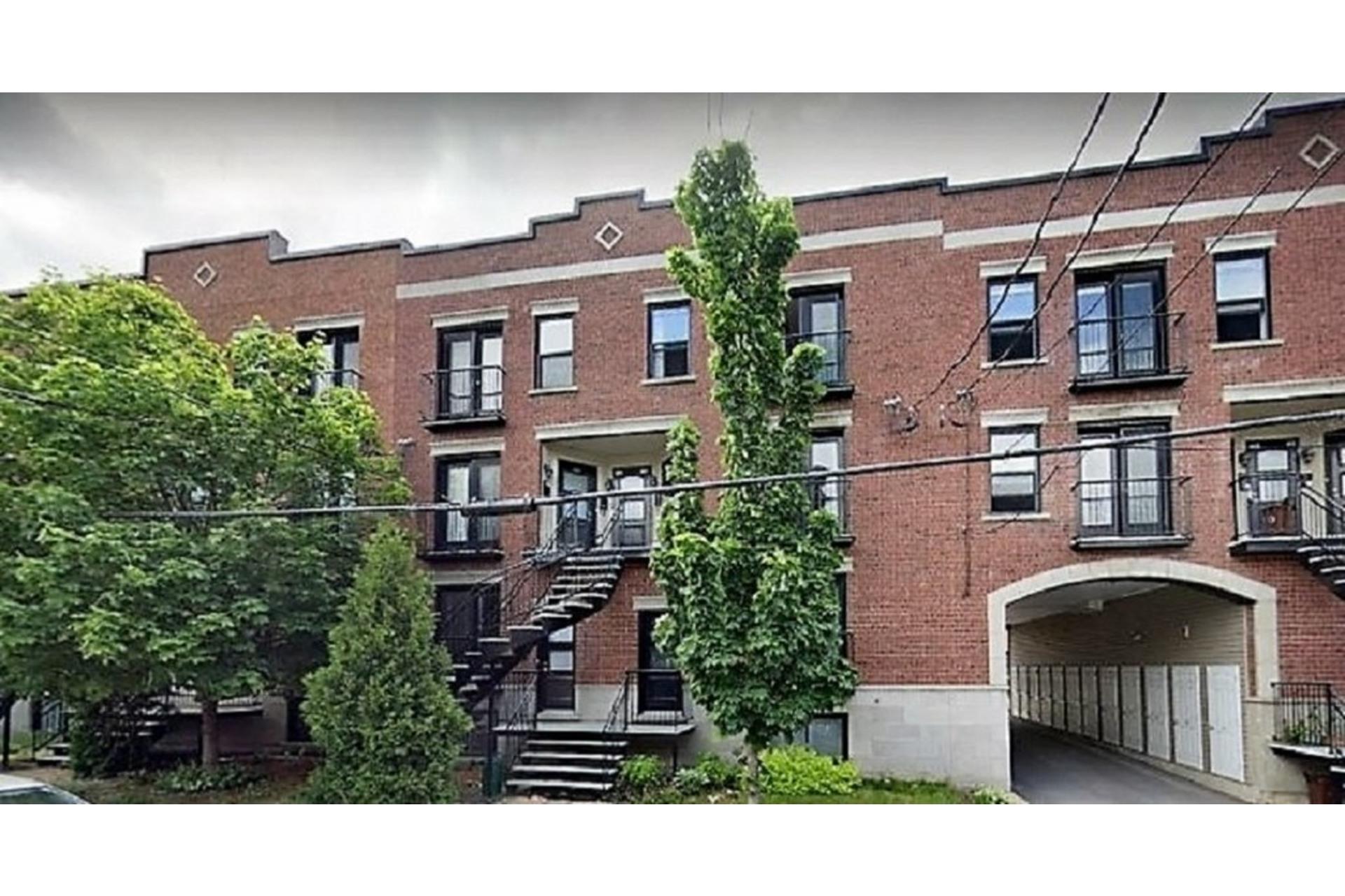 image 2 - Apartment For sale Verdun/Île-des-Soeurs Montréal  - 11 rooms