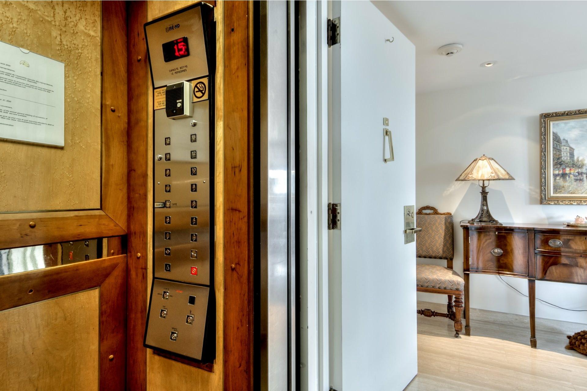 image 31 - Appartement À vendre Côte-des-Neiges/Notre-Dame-de-Grâce Montréal  - 12 pièces