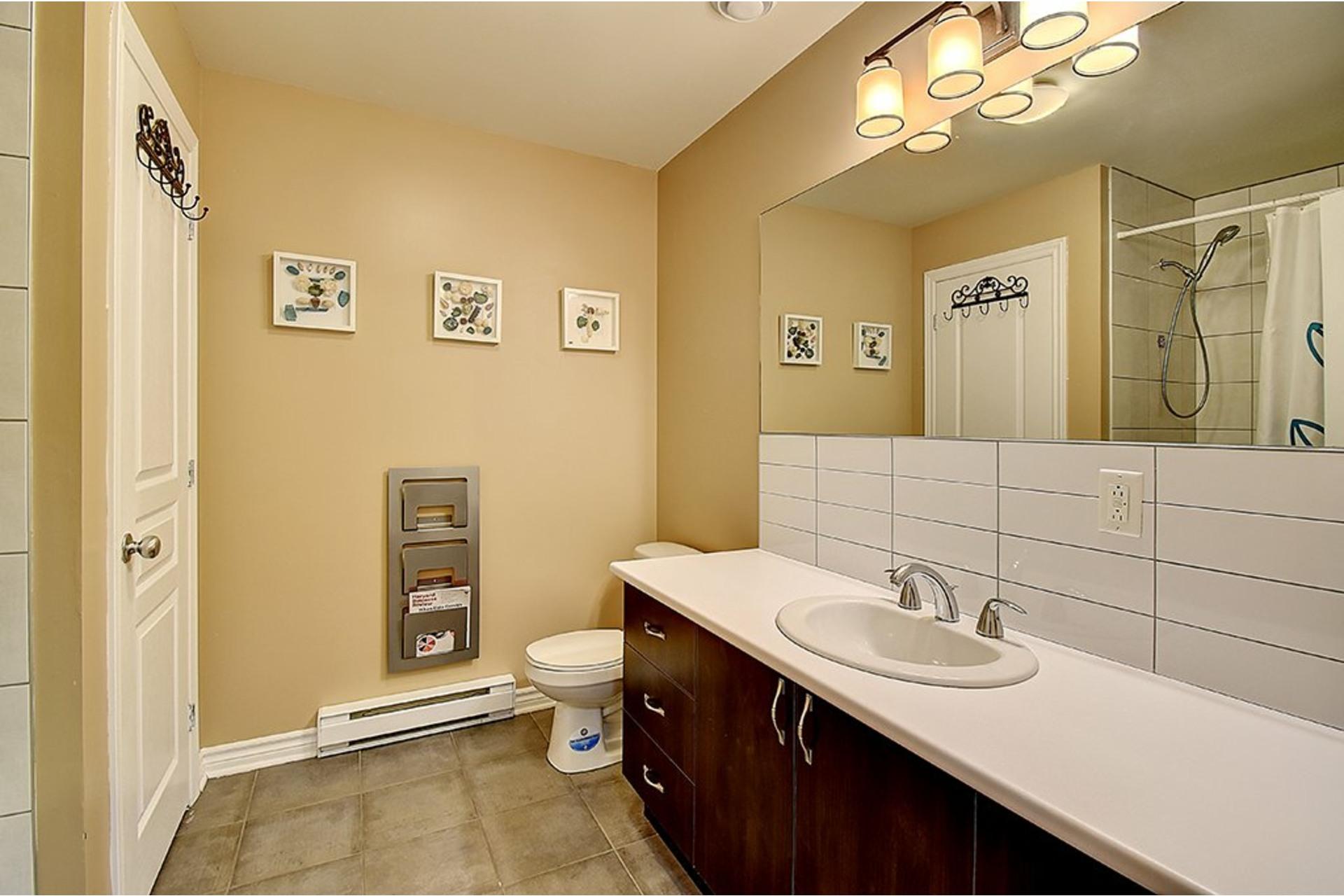 image 14 - Apartment For sale Verdun/Île-des-Soeurs Montréal  - 11 rooms