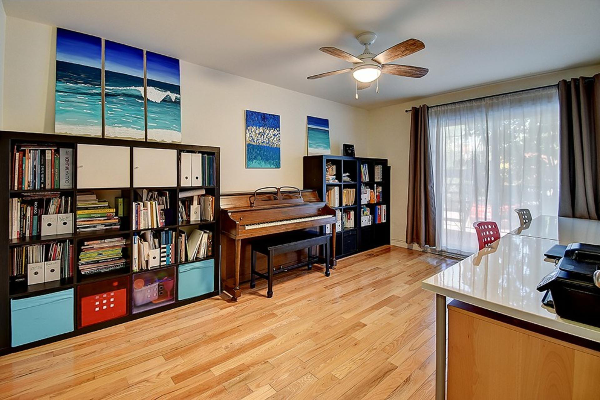 image 12 - Apartment For sale Verdun/Île-des-Soeurs Montréal  - 11 rooms