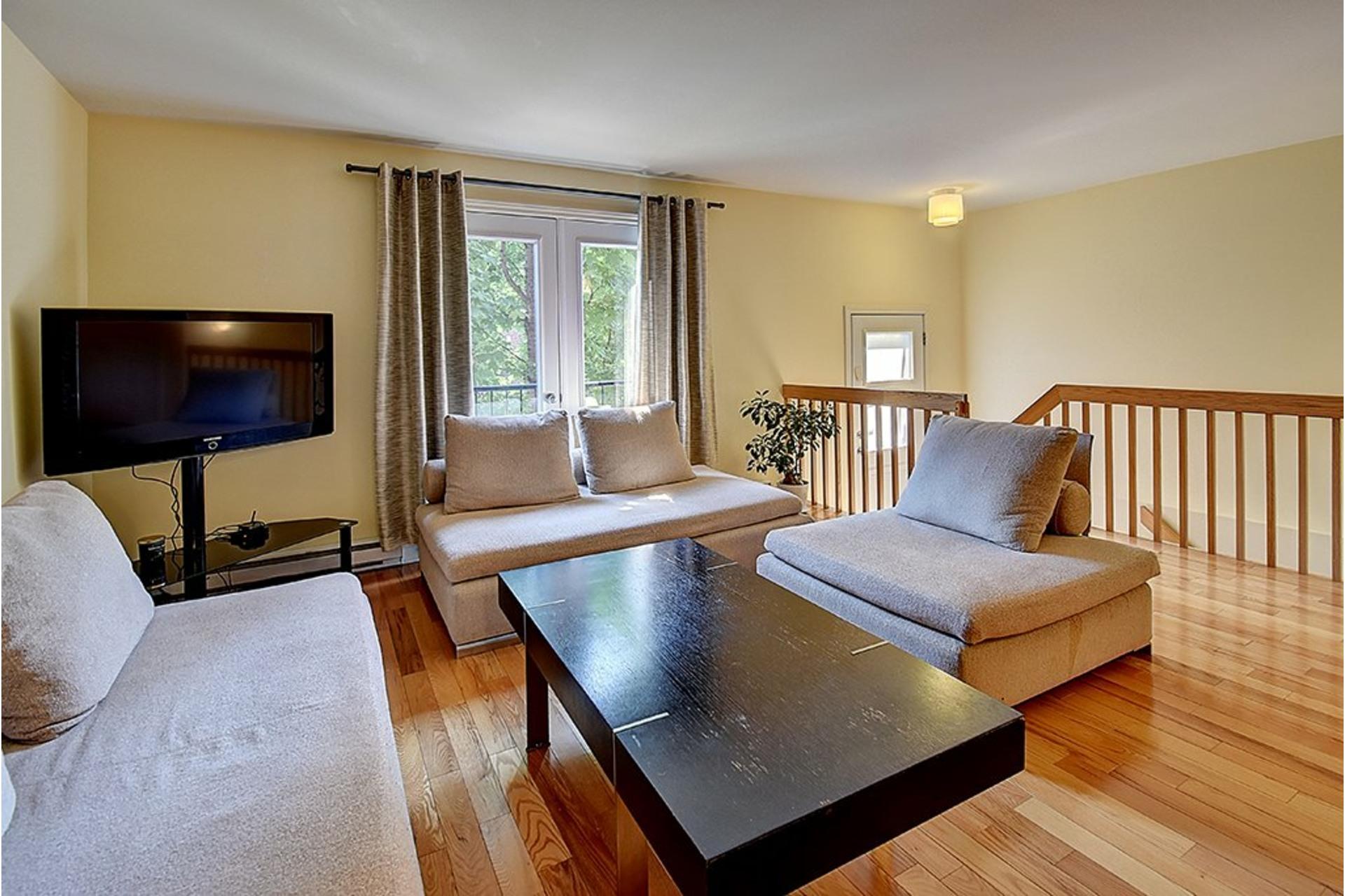 image 9 - Apartment For sale Verdun/Île-des-Soeurs Montréal  - 11 rooms