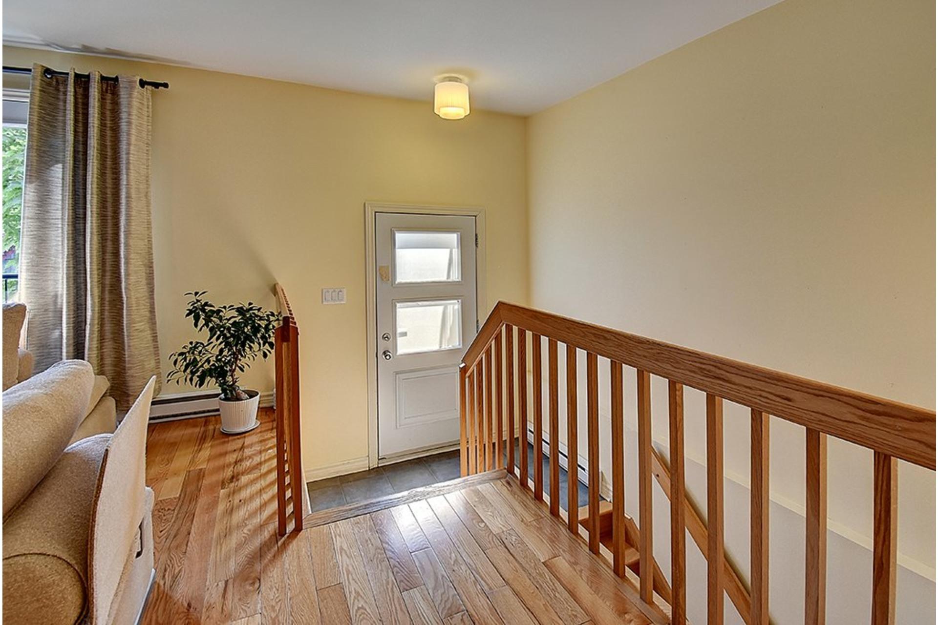 image 4 - Apartment For sale Verdun/Île-des-Soeurs Montréal  - 11 rooms
