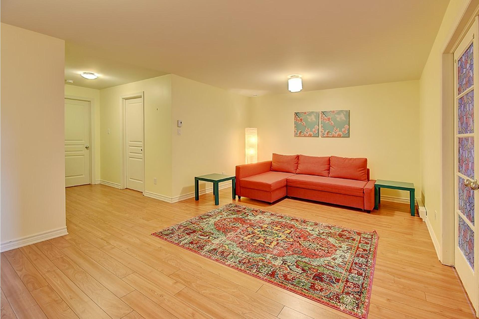 image 18 - Apartment For sale Verdun/Île-des-Soeurs Montréal  - 11 rooms