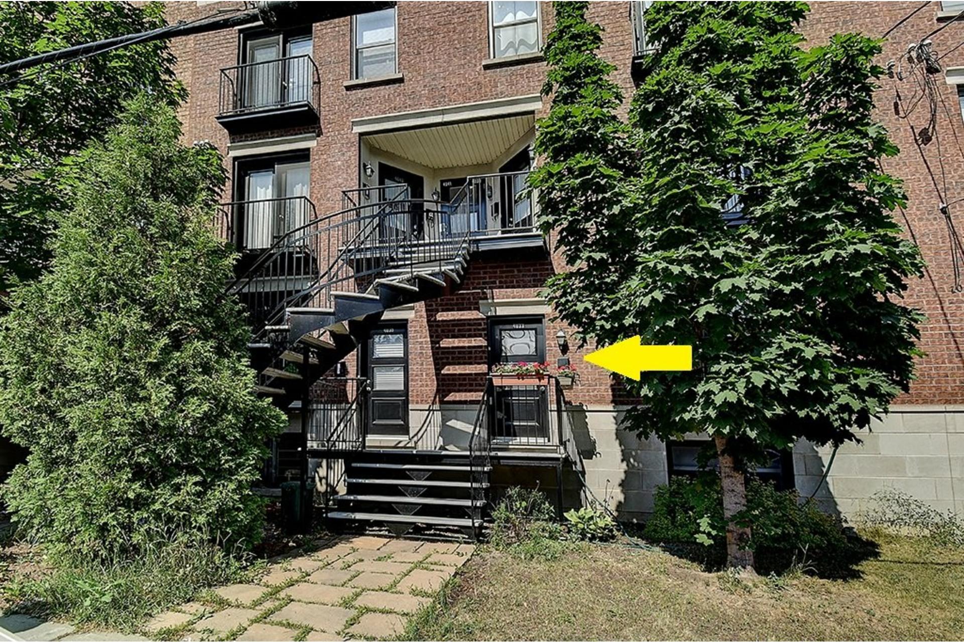 image 27 - Apartment For sale Verdun/Île-des-Soeurs Montréal  - 11 rooms