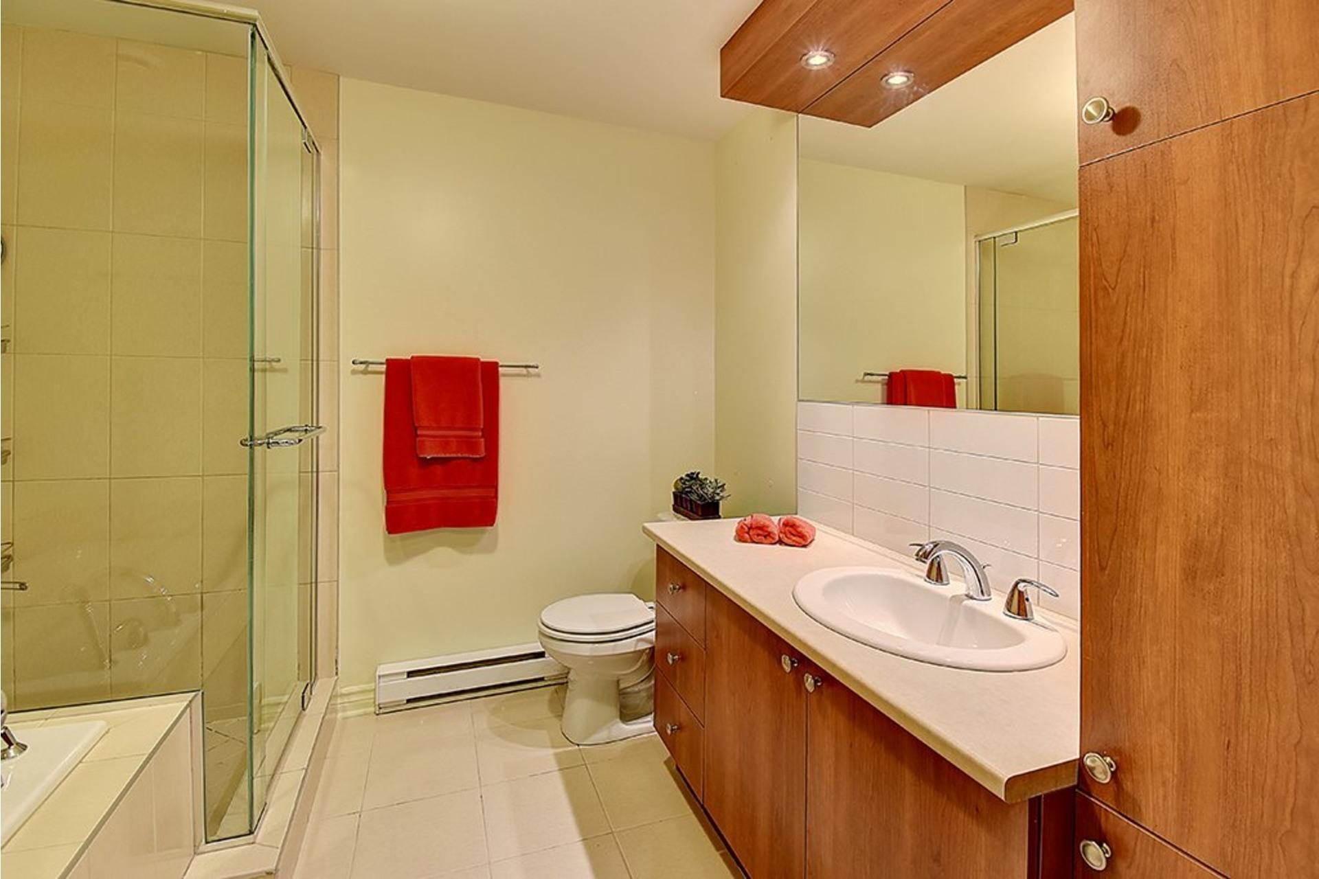 image 21 - Apartment For sale Verdun/Île-des-Soeurs Montréal  - 11 rooms