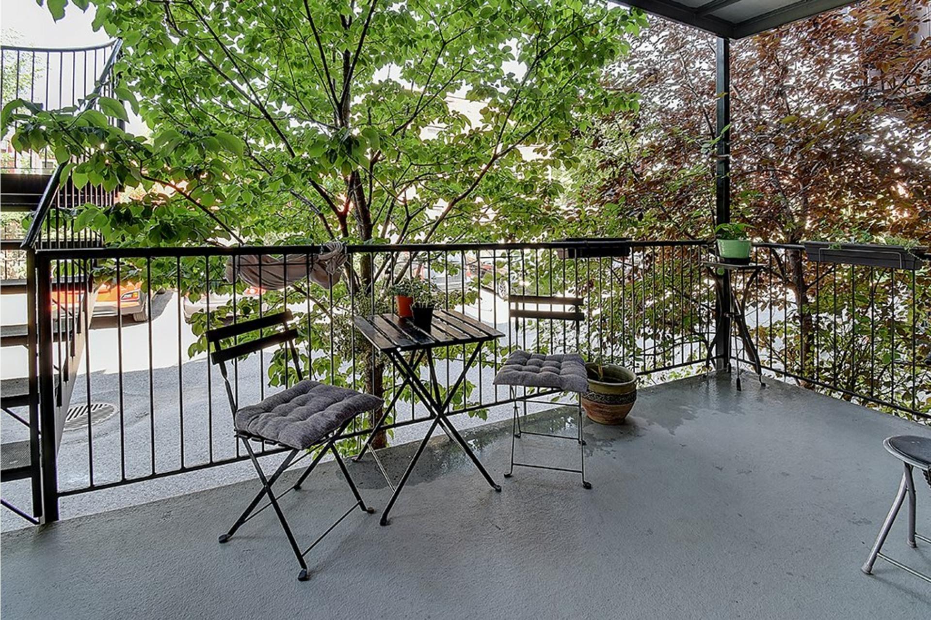image 26 - Apartment For sale Verdun/Île-des-Soeurs Montréal  - 11 rooms
