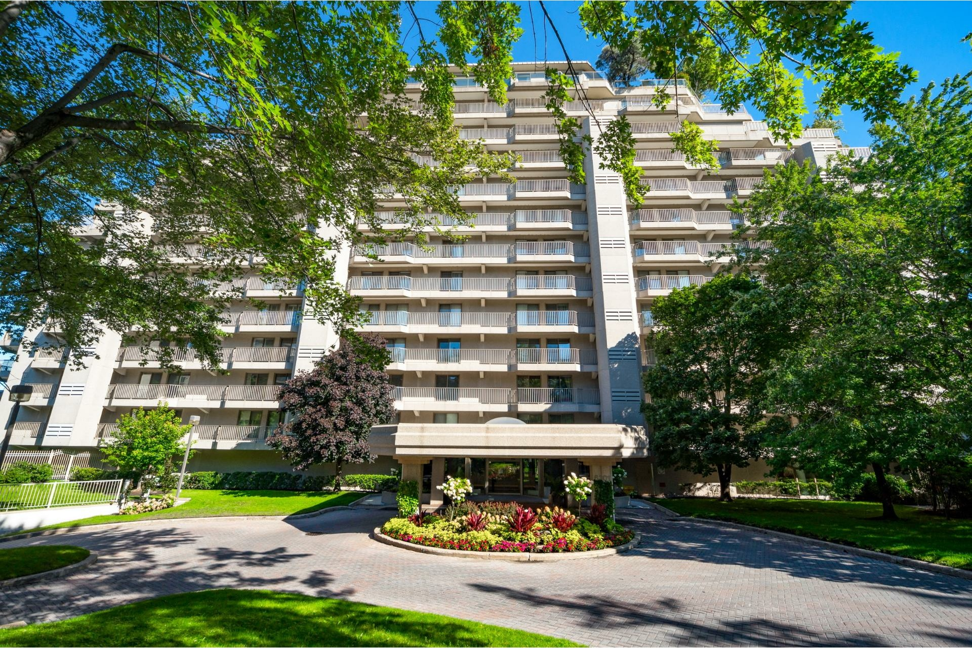 image 35 - Appartement À vendre Côte-des-Neiges/Notre-Dame-de-Grâce Montréal  - 12 pièces