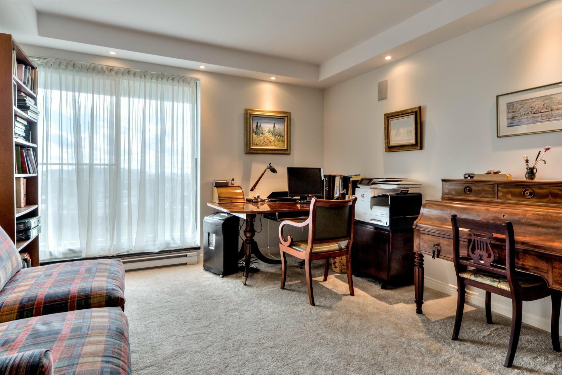 image 24 - Apartment For sale Côte-des-Neiges/Notre-Dame-de-Grâce Montréal  - 12 rooms