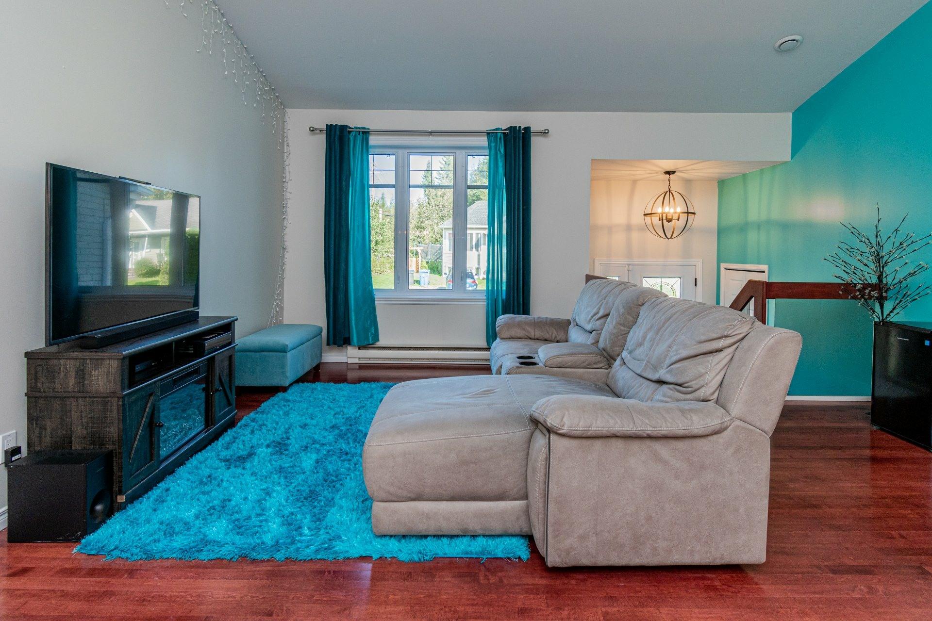 image 5 - House For sale La Haute-Saint-Charles Québec  - 10 rooms