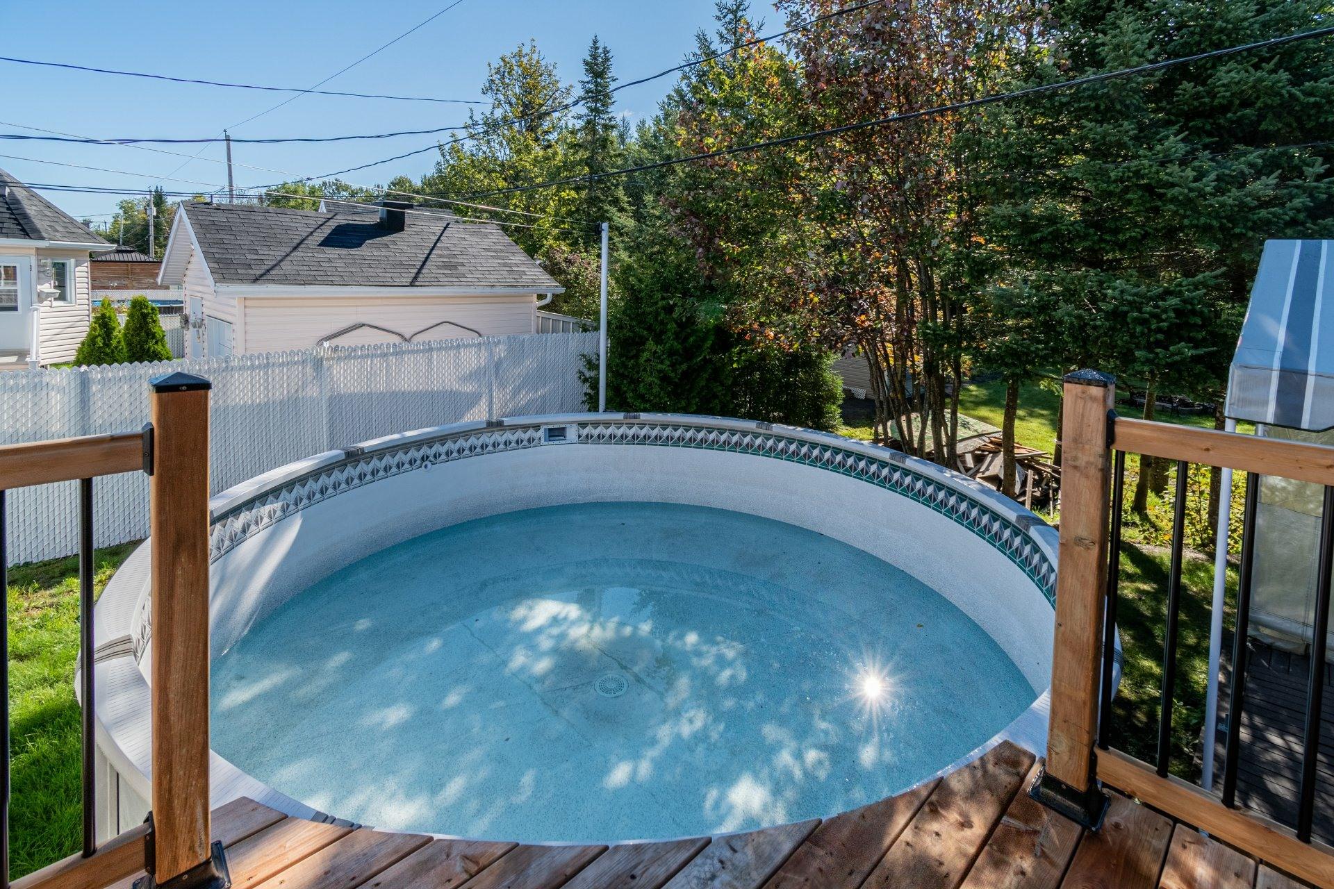 image 24 - House For sale La Haute-Saint-Charles Québec  - 10 rooms