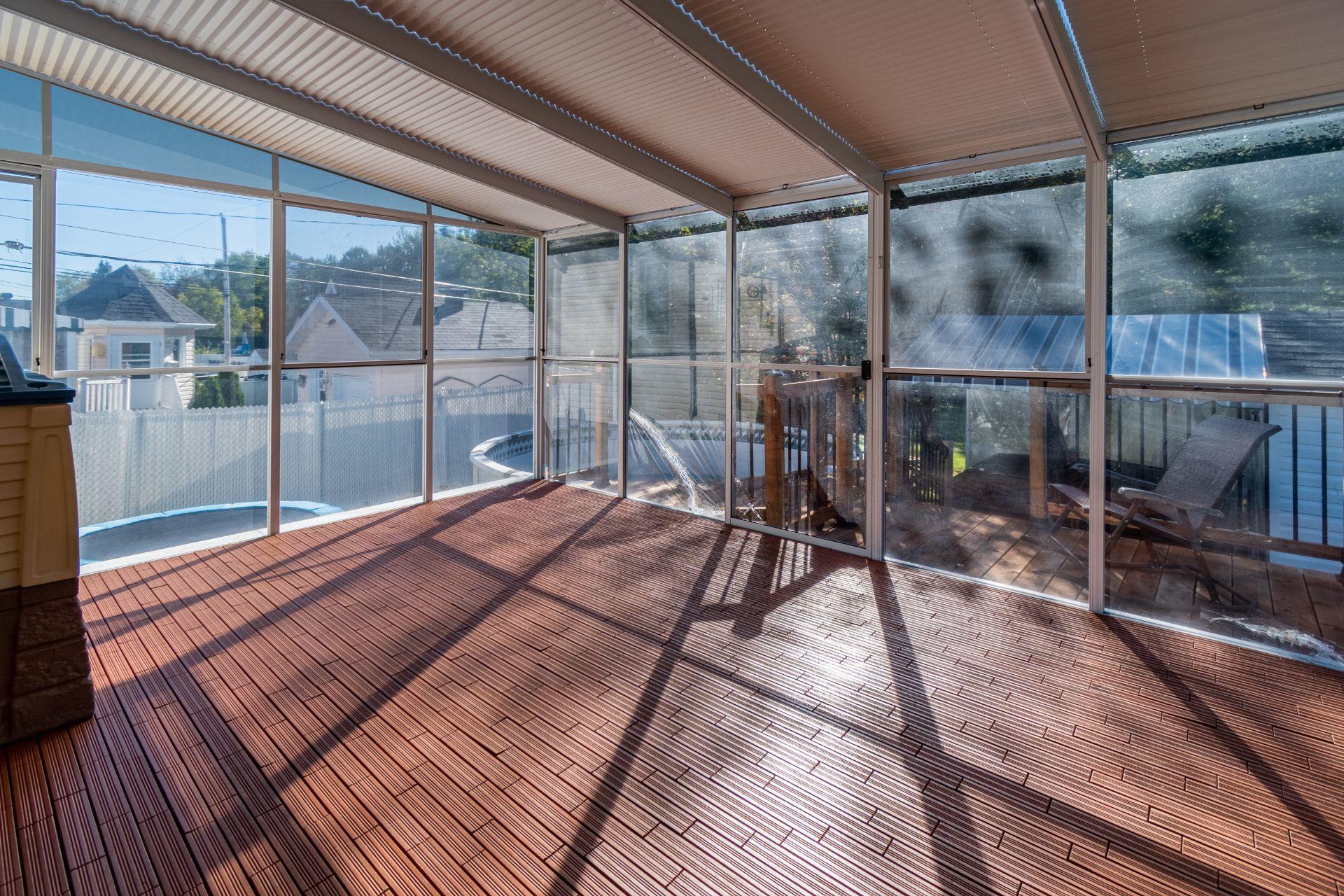 image 22 - House For sale La Haute-Saint-Charles Québec  - 10 rooms