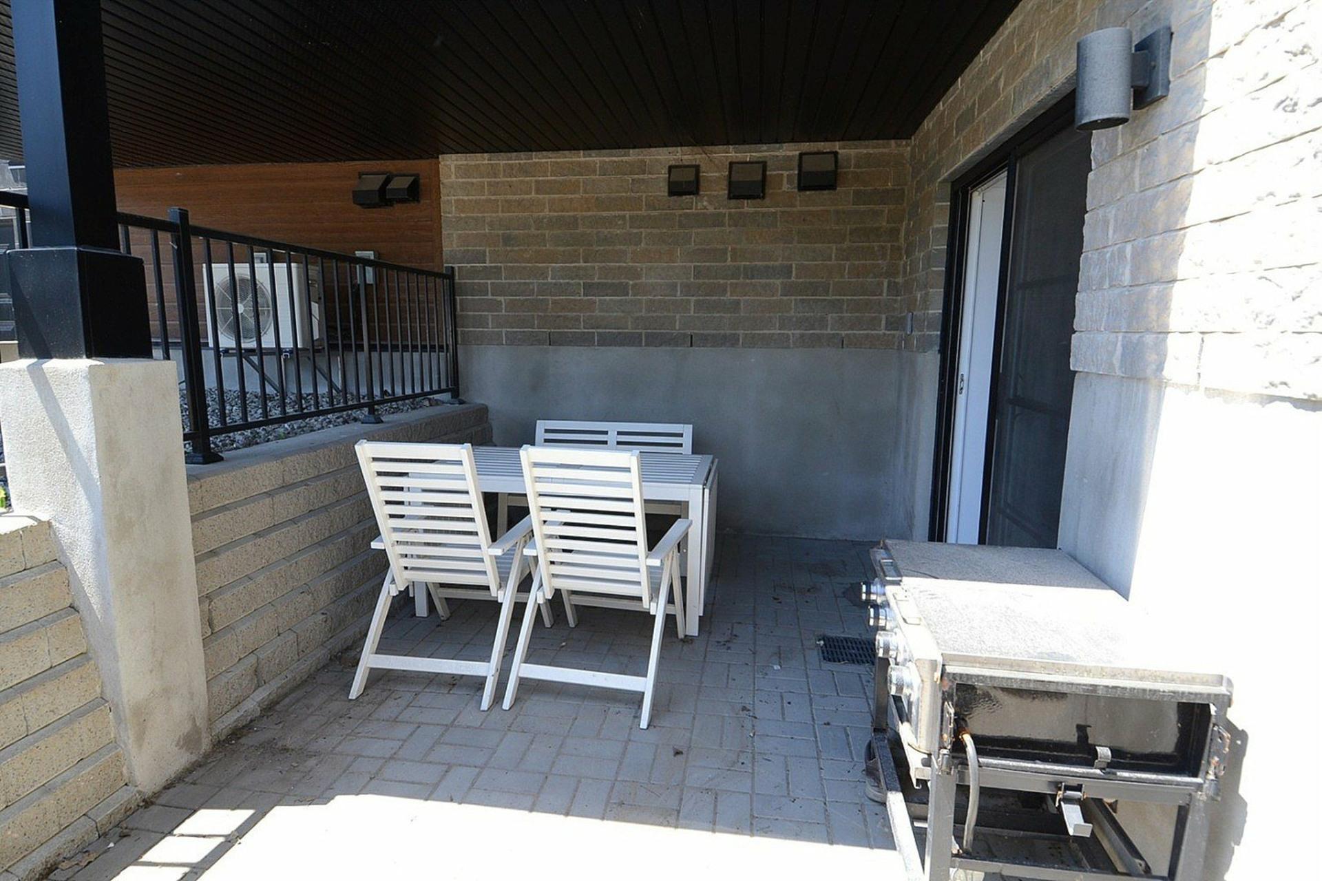 image 9 - Apartment For sale Sainte-Anne-des-Plaines - 4 rooms