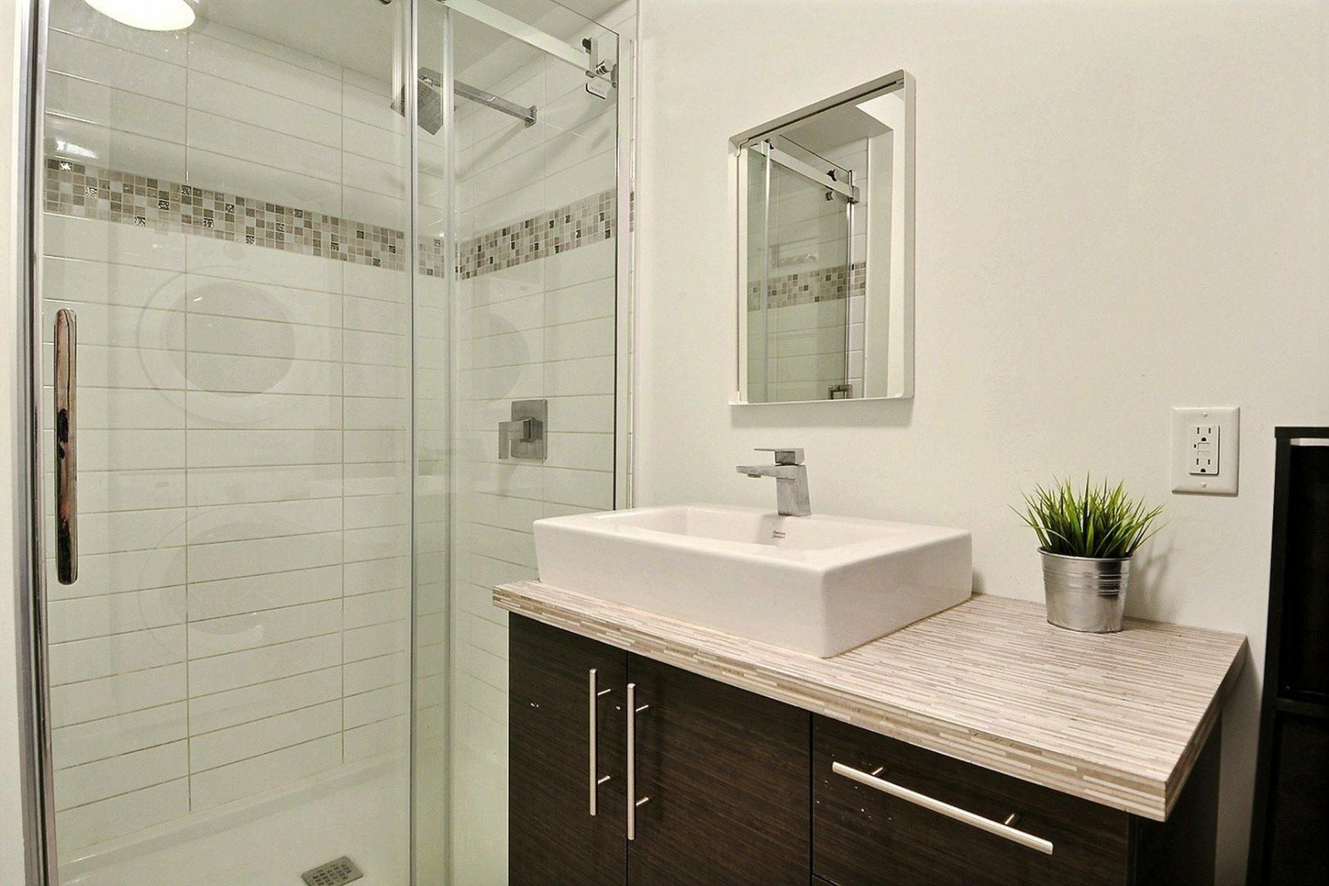 image 8 - Apartment For sale Sainte-Anne-des-Plaines - 4 rooms