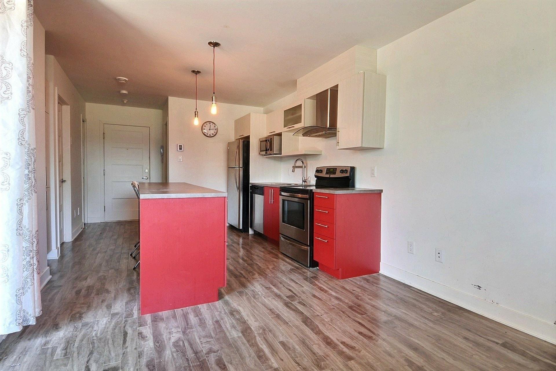 image 4 - Apartment For sale Sainte-Anne-des-Plaines - 4 rooms