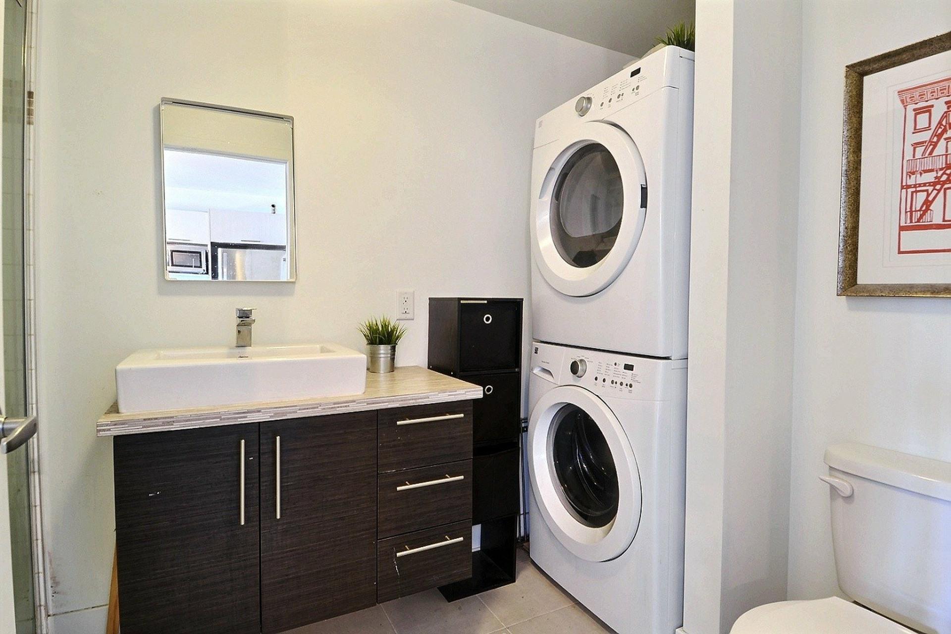image 7 - Apartment For sale Sainte-Anne-des-Plaines - 4 rooms