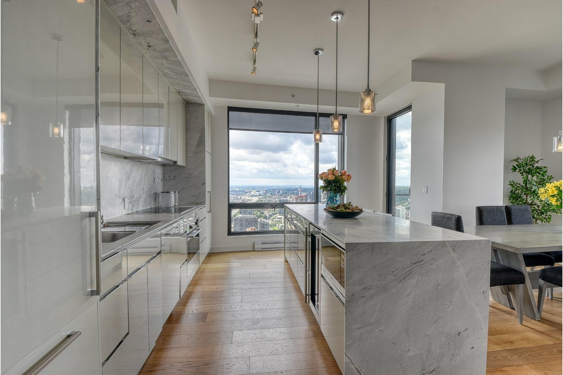 image 8 - Apartment For rent Ville-Marie Montréal  - 6 rooms