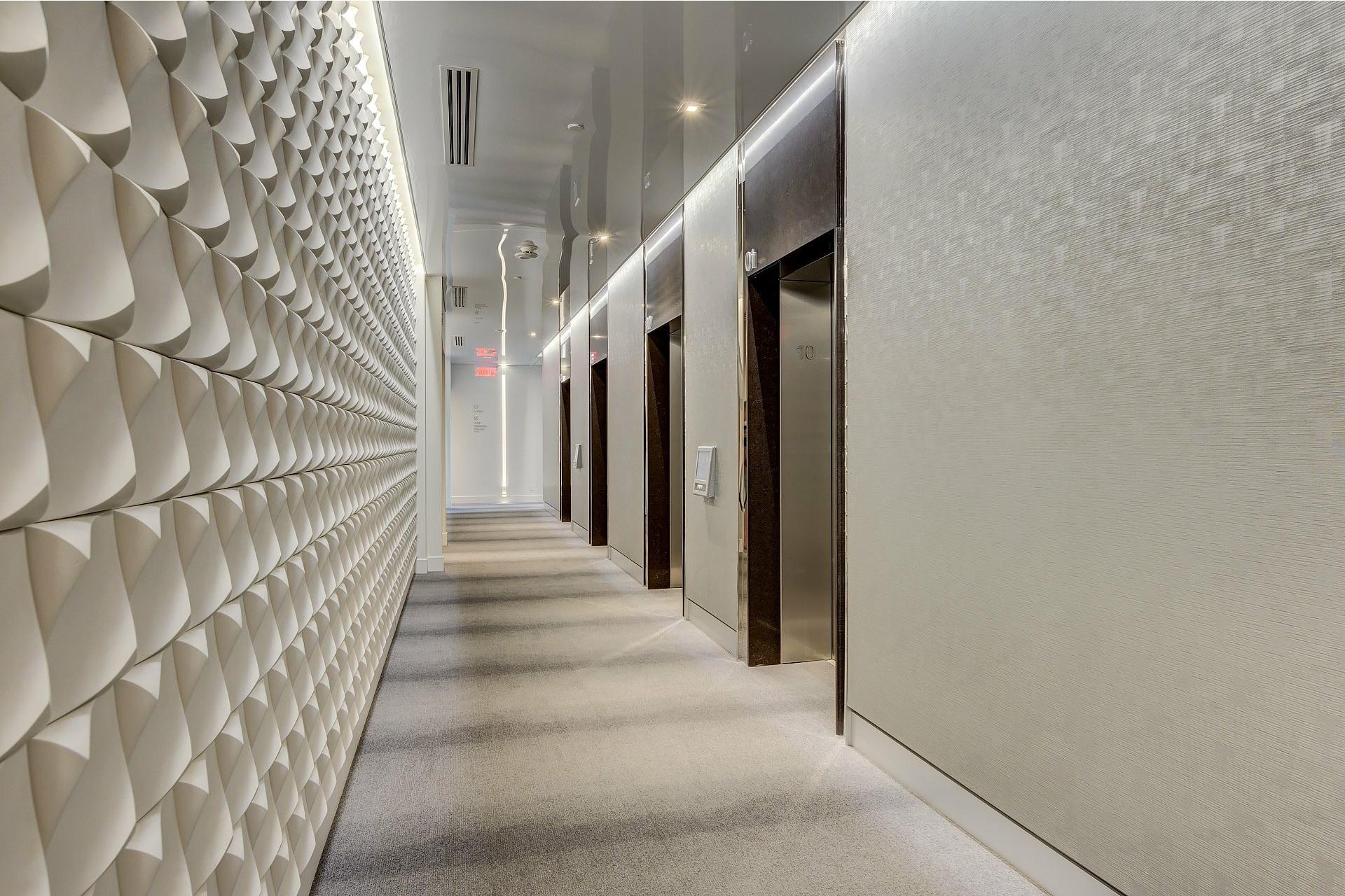 image 30 - Apartment For rent Ville-Marie Montréal  - 6 rooms
