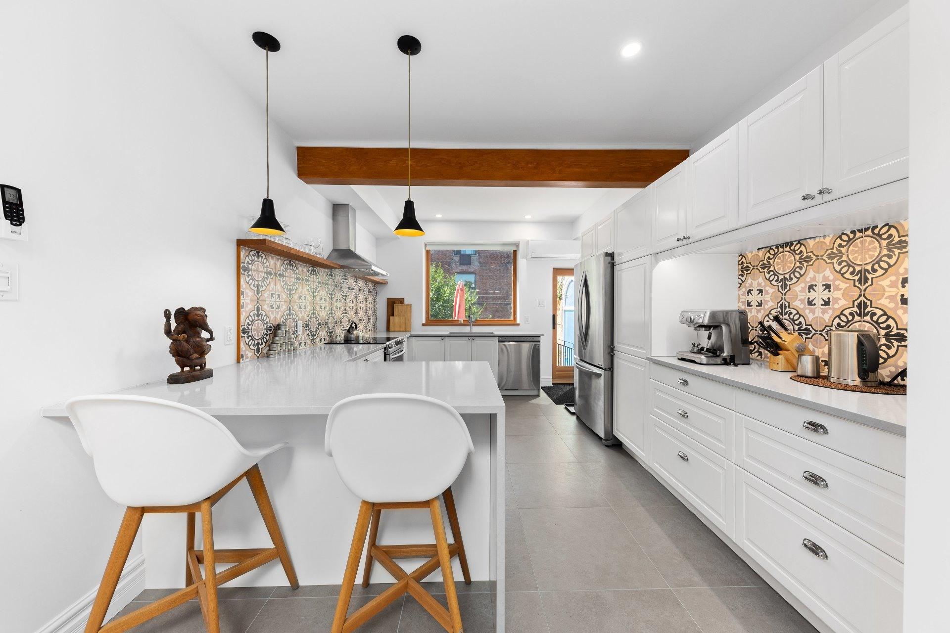 image 35 - Duplex À vendre Le Plateau-Mont-Royal Montréal  - 5 pièces