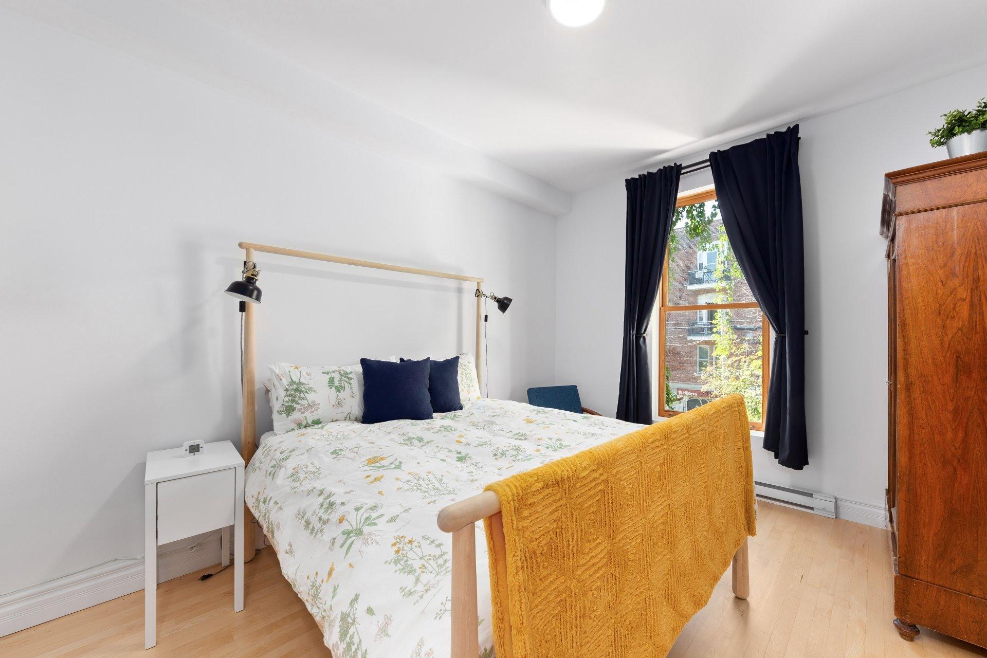 image 38 - Duplex À vendre Le Plateau-Mont-Royal Montréal  - 5 pièces