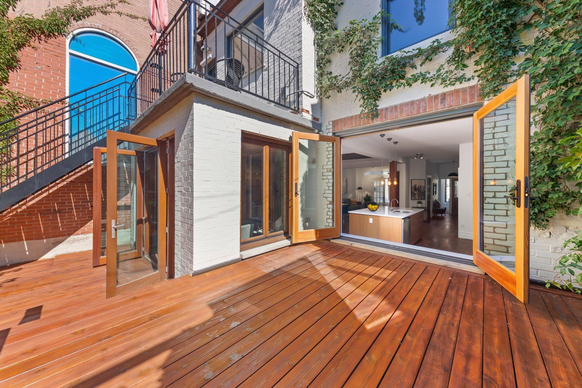 image 23 - Duplex À vendre Le Plateau-Mont-Royal Montréal  - 5 pièces