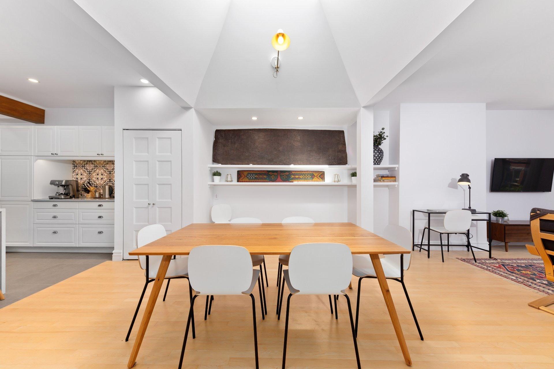 image 34 - Duplex À vendre Le Plateau-Mont-Royal Montréal  - 5 pièces
